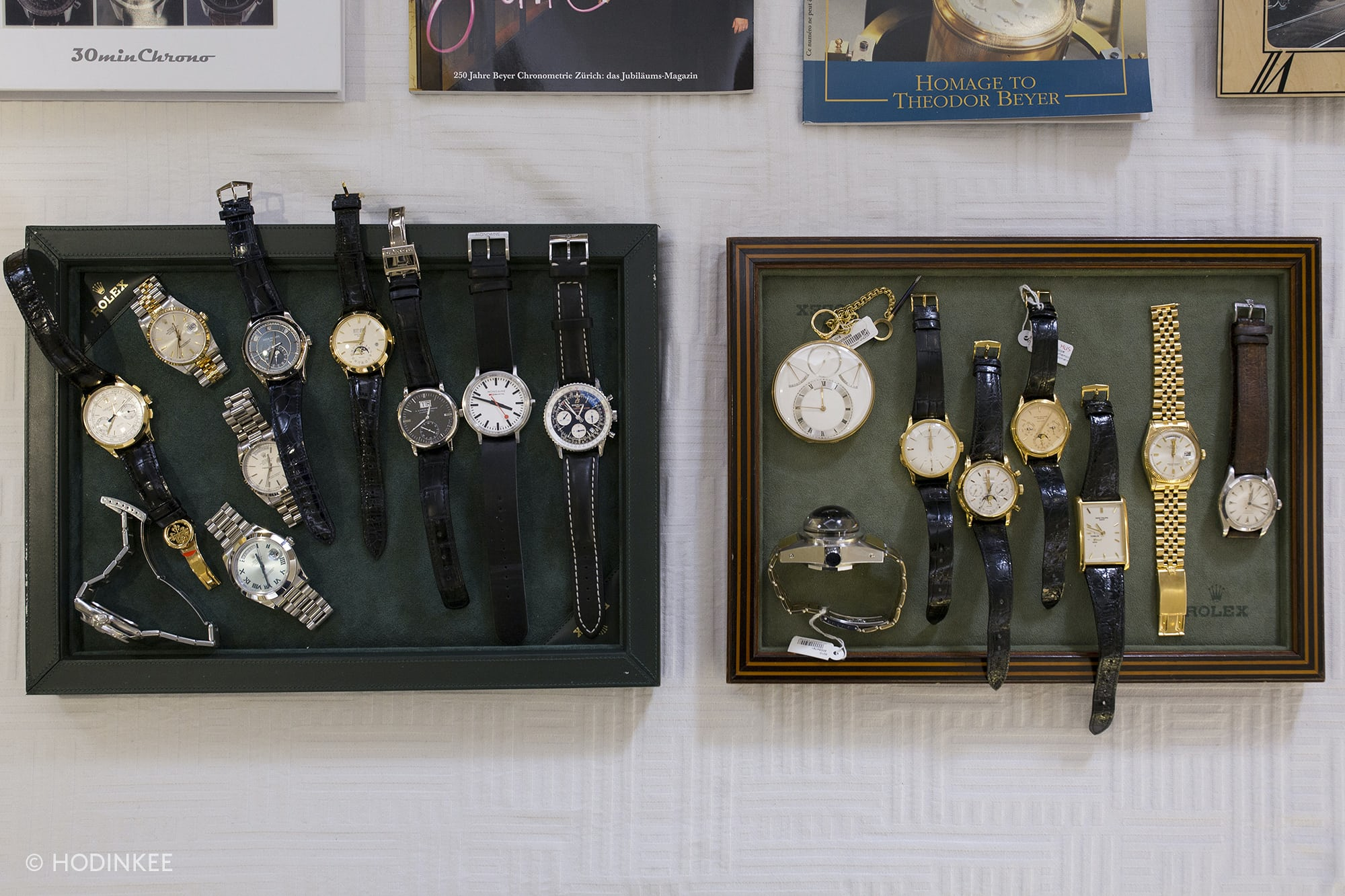 Talking Watches: With René Beyer 20014032 copy
