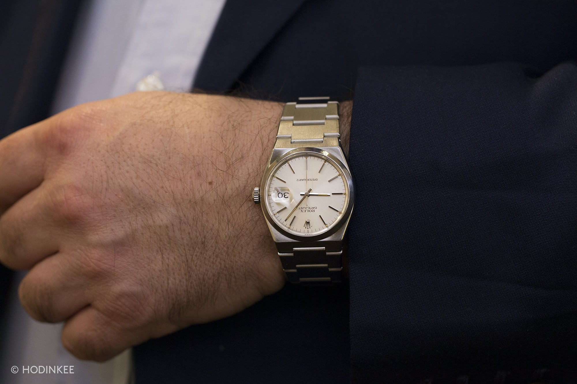 Talking Watches: With René Beyer  20014074 copy