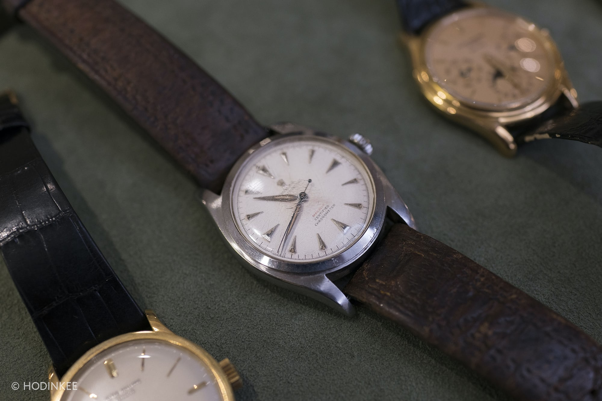 Talking Watches: With René Beyer  DSC03793 copy