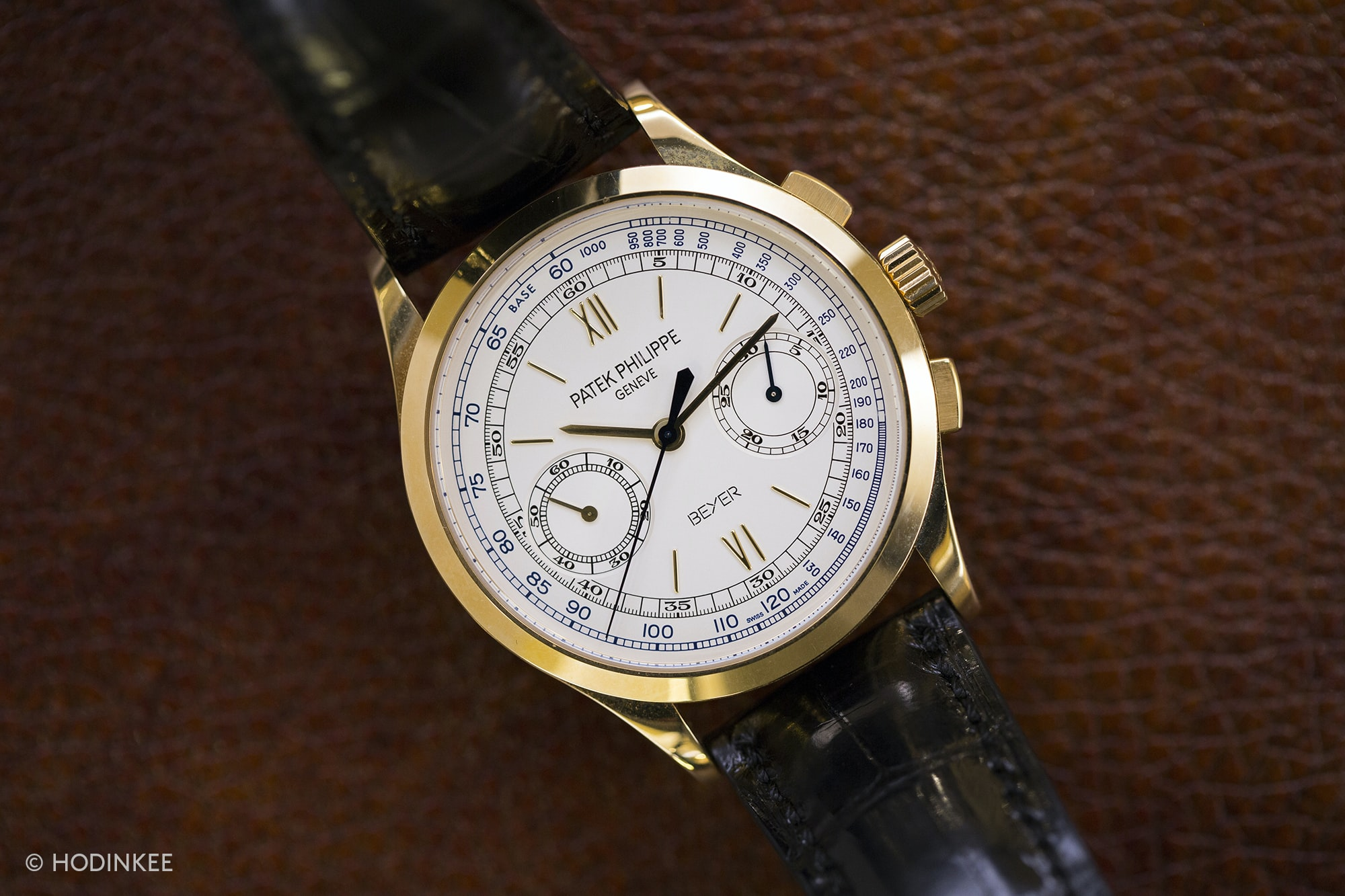 Talking Watches: With René Beyer  3H0A9982 copy