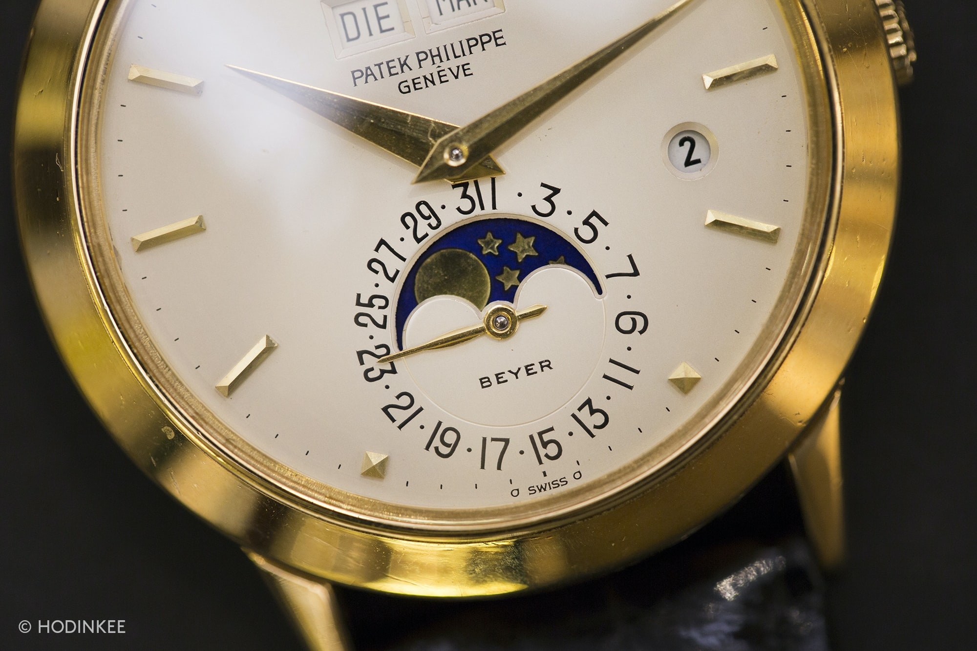 Talking Watches: With René Beyer  3H0A9948 copy