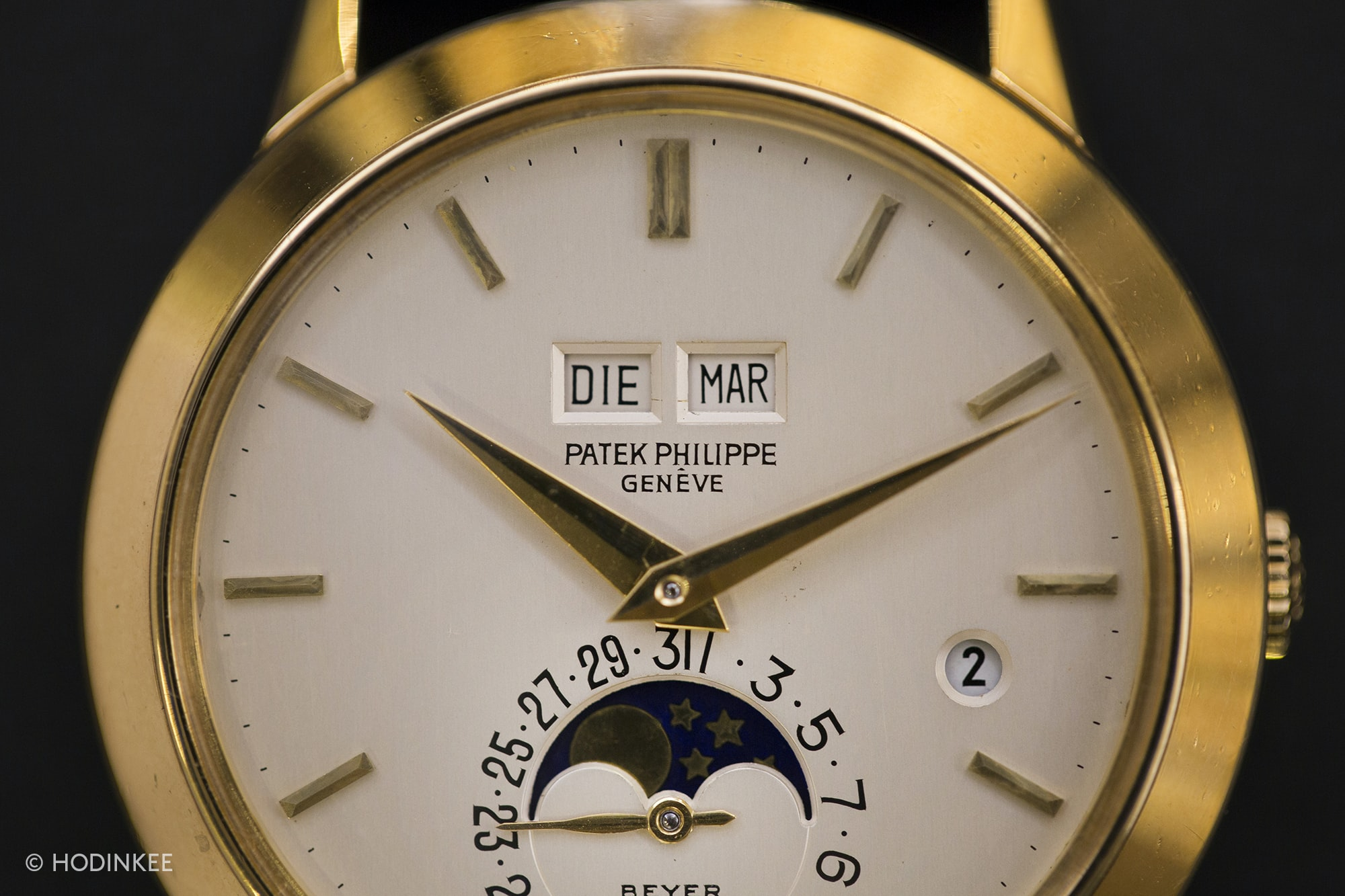 Talking Watches: With René Beyer  3H0A9954 copy