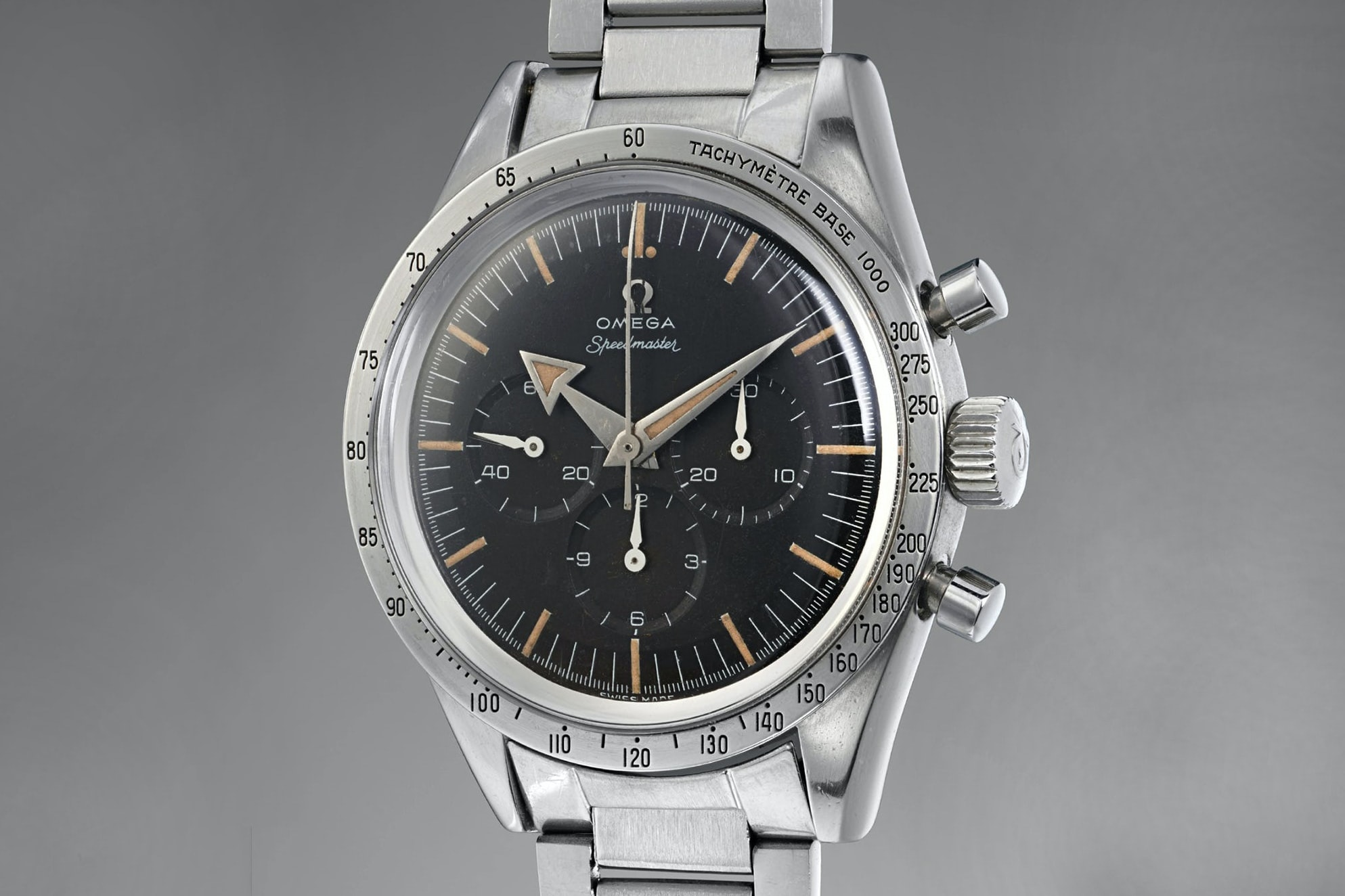 Auction Report: What We Learned From The May 2018 Geneva Auctions omega