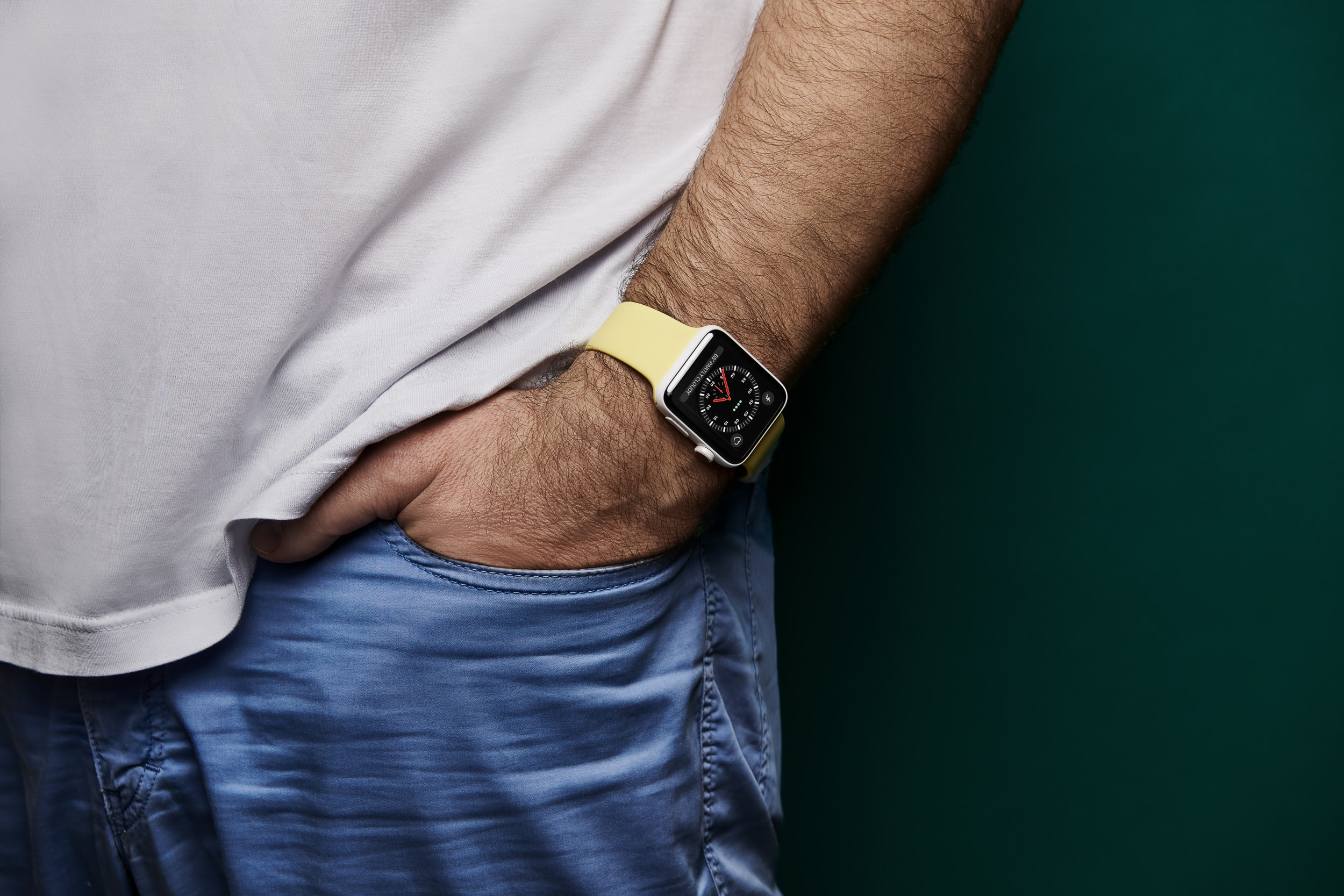 Editorial: Five Things I Learned About Apple Chief Design Officer Jony Ive As A Watch Collector While Interviewing Him For The HODINKEE Magazine