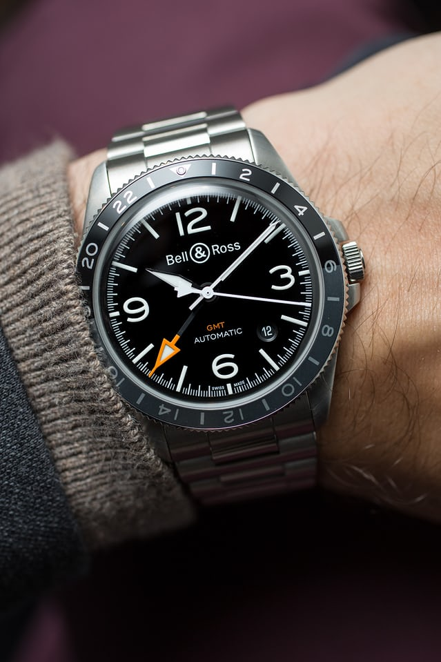 01475be085 41mm and a nicely balanced design that feels great on my 7 inch wrist.