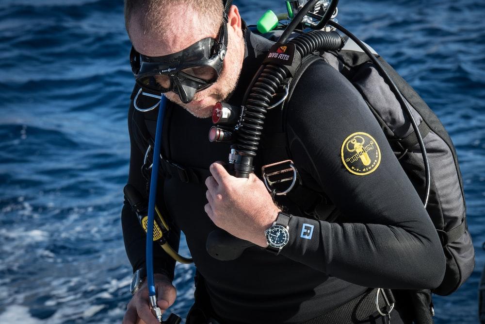 Introducing: The Blancpain Ocean Commitment III