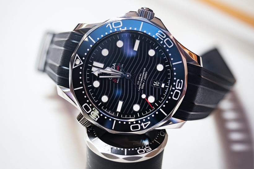 Editors Picks The Best Beach Watches Of 2018 Just In