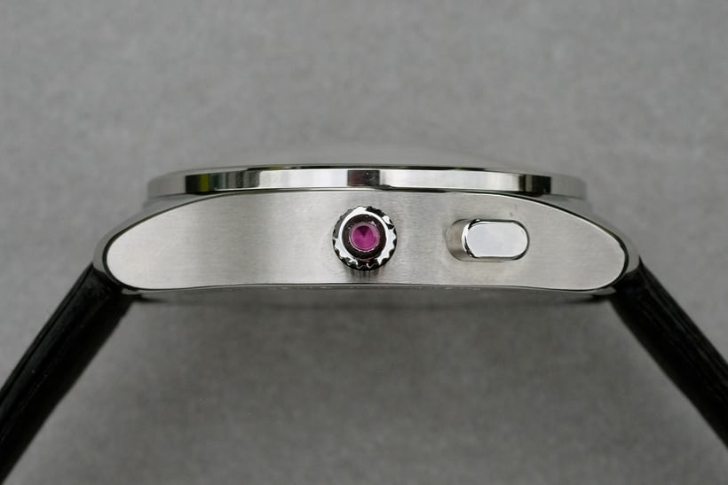 aaedf313fc697 Introducing: The Leica L1 And L2 Watches (Live Pics & Details ...