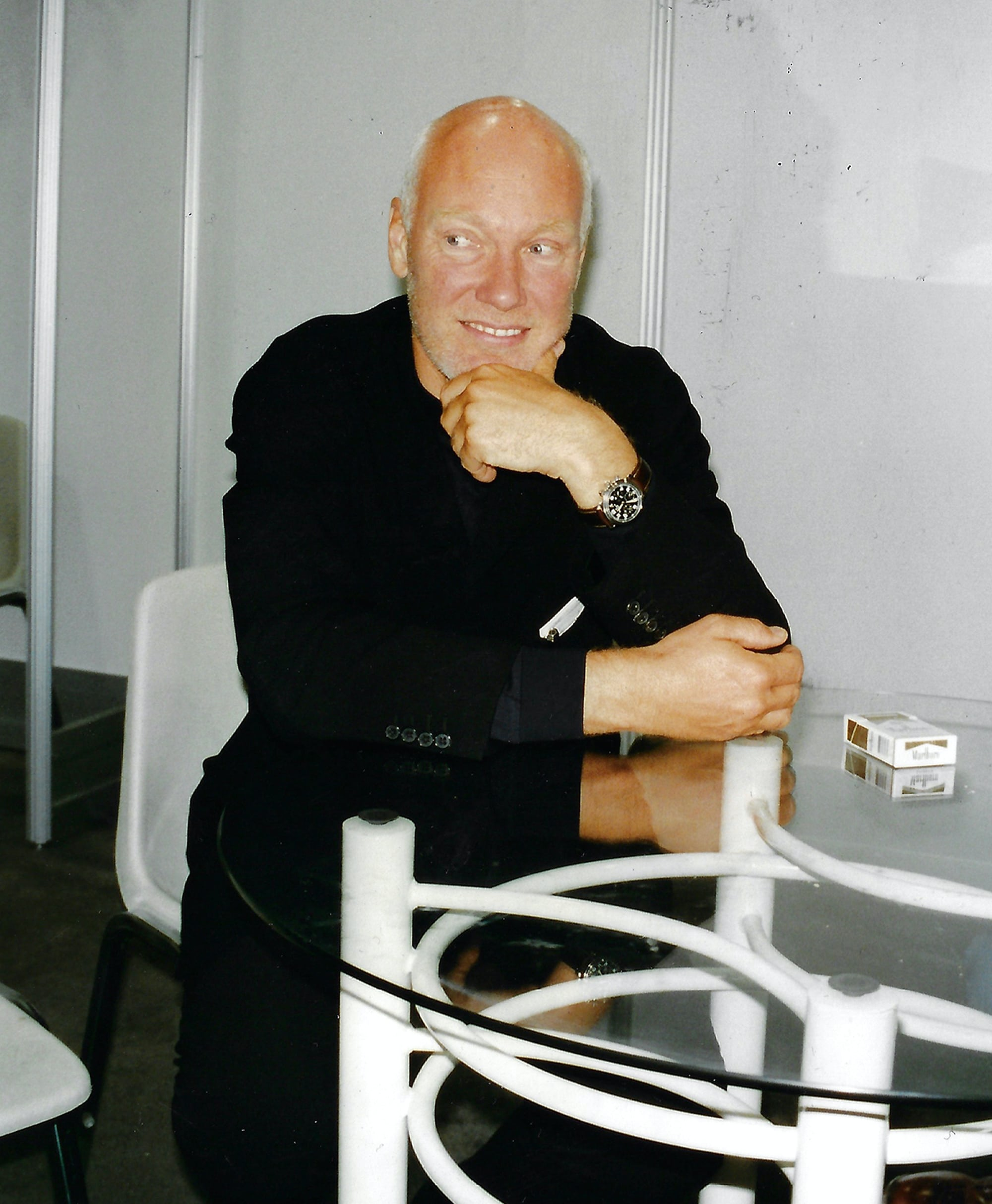 Editorial: That Time I Wrote That 'Swatch Group' Was A Dumb Name, And What Happened Next 16 jcbiver