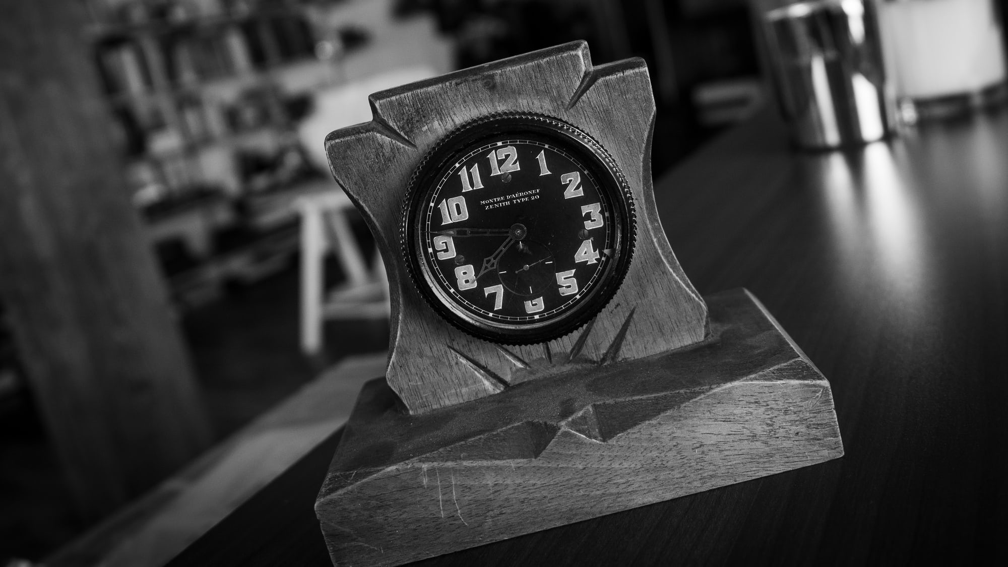 Recommended Reading: New Report Shows Radium Dials Might Pose Serious Danger radon watch