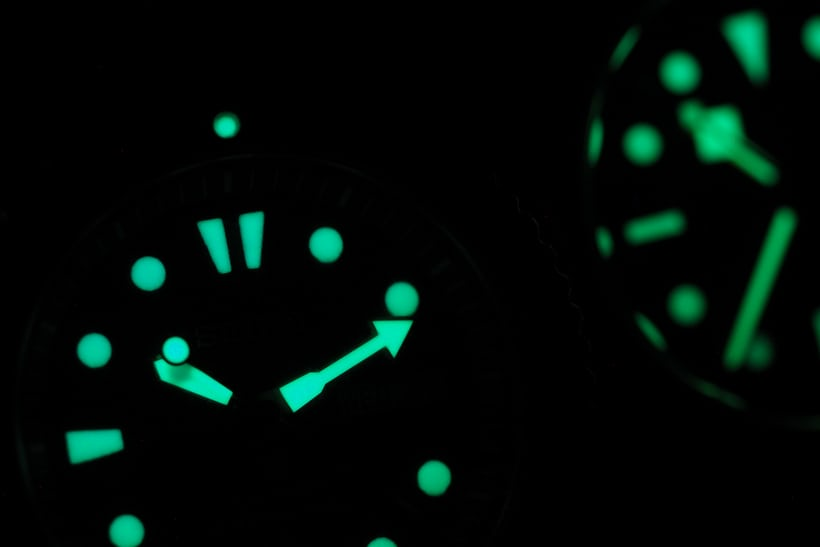 In-Depth: Luminous Dials, What Makes Them Glow, And How To Spot