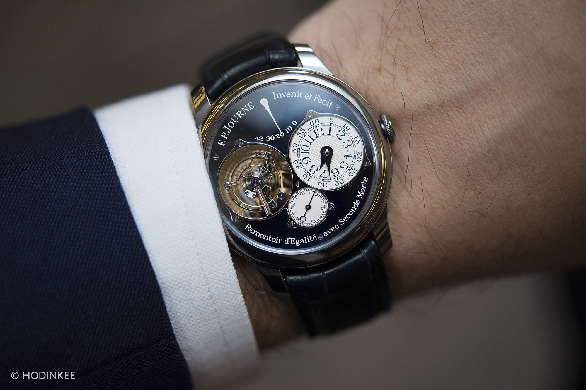 Business News: Richemont Retools For A Changing 21st Century Marketplace journe