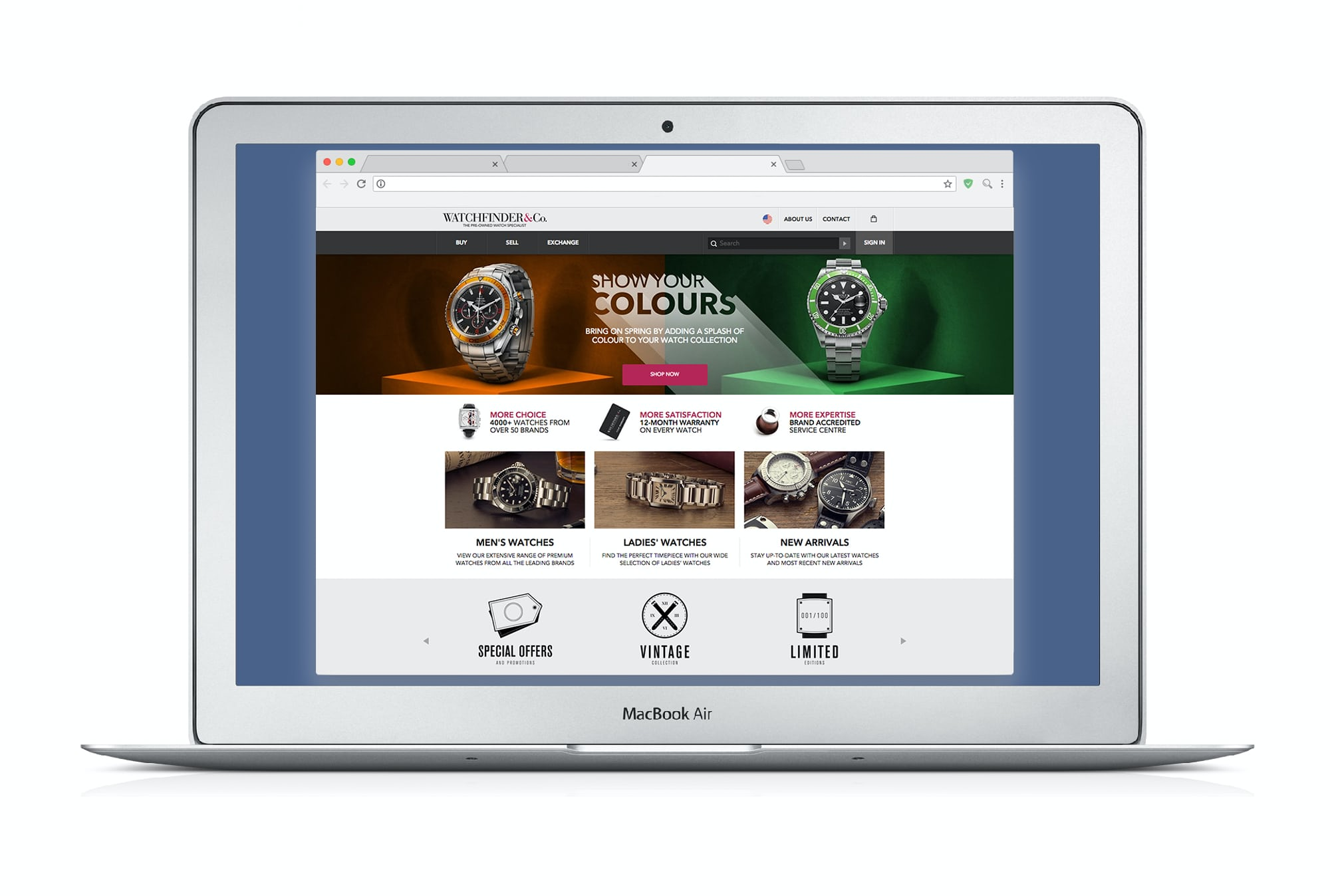Business News: Richemont Retools For A Changing 21st Century Marketplace 1211112