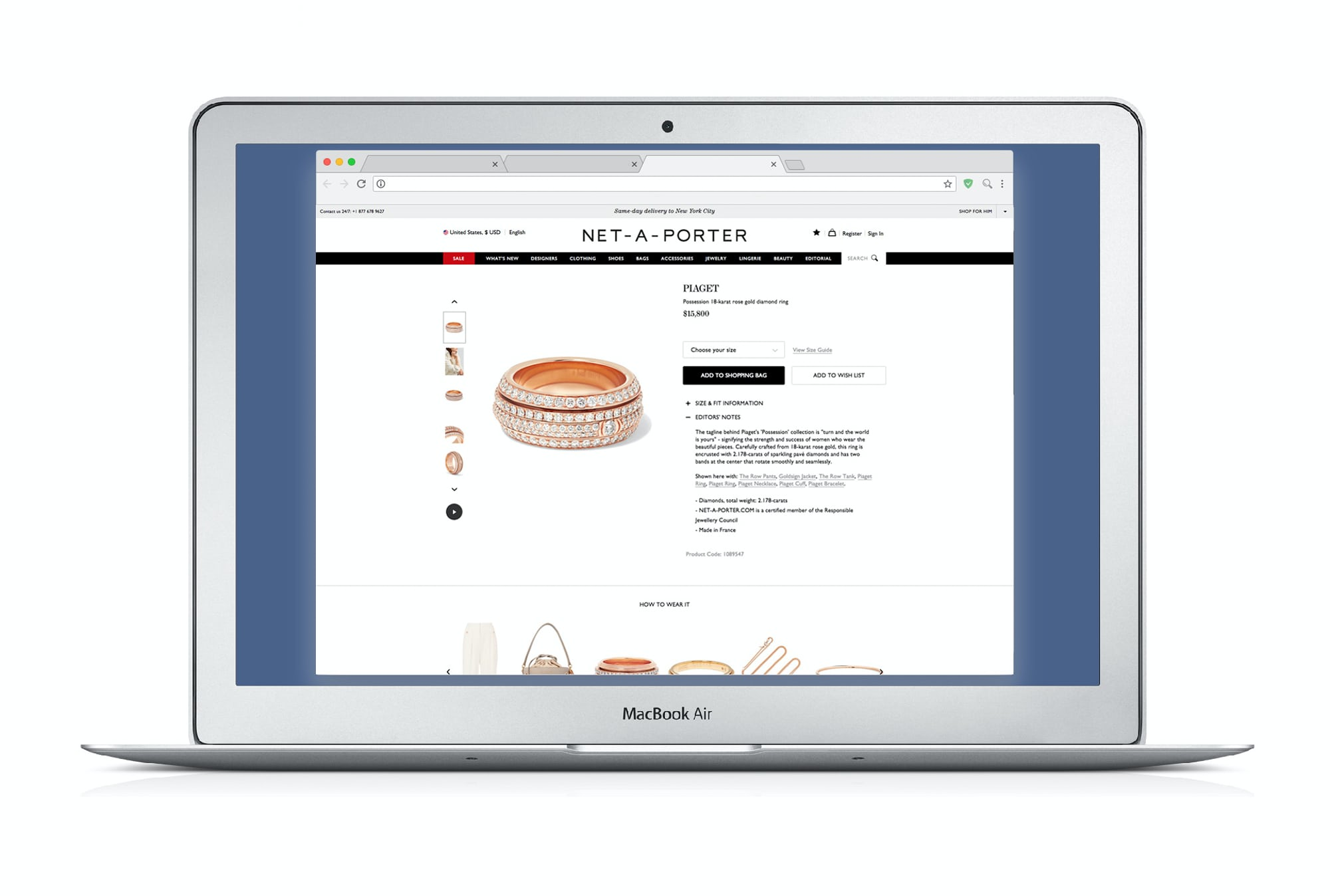 Business News: Richemont Retools For A Changing 21st Century Marketplace piaget