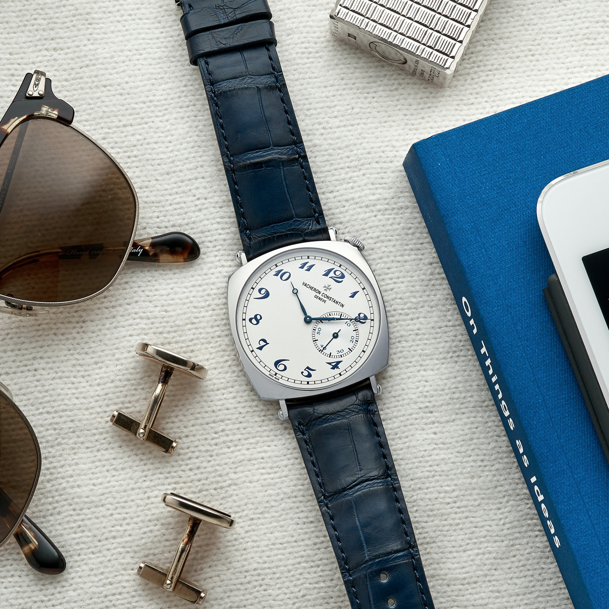 In The Shop – Our Favorite Watches And Accessories For The Fourth Of July VC7 Lifestyle Main