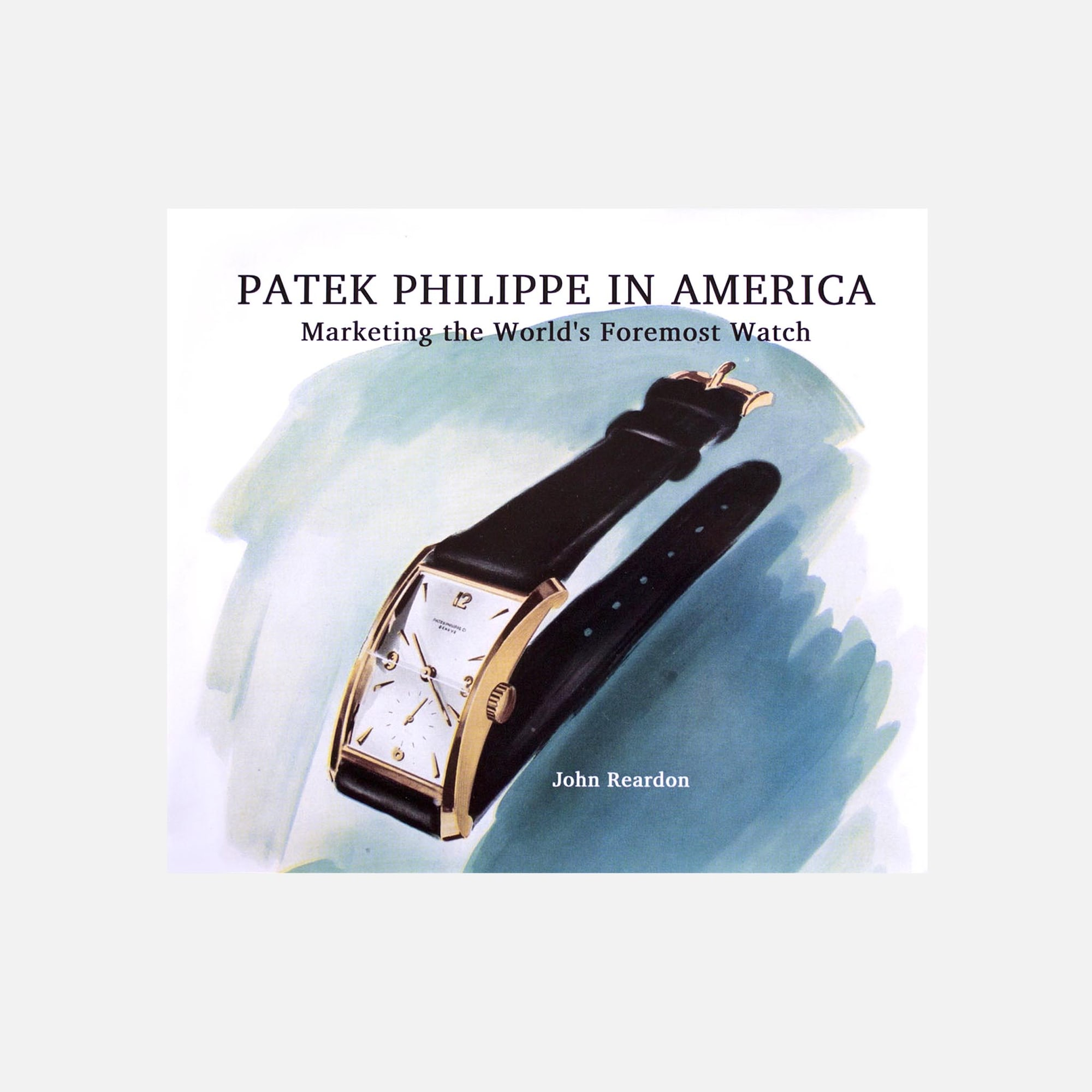 In The Shop – Our Favorite Watches And Accessories For The Fourth Of July BK PATEK AMERICA 1