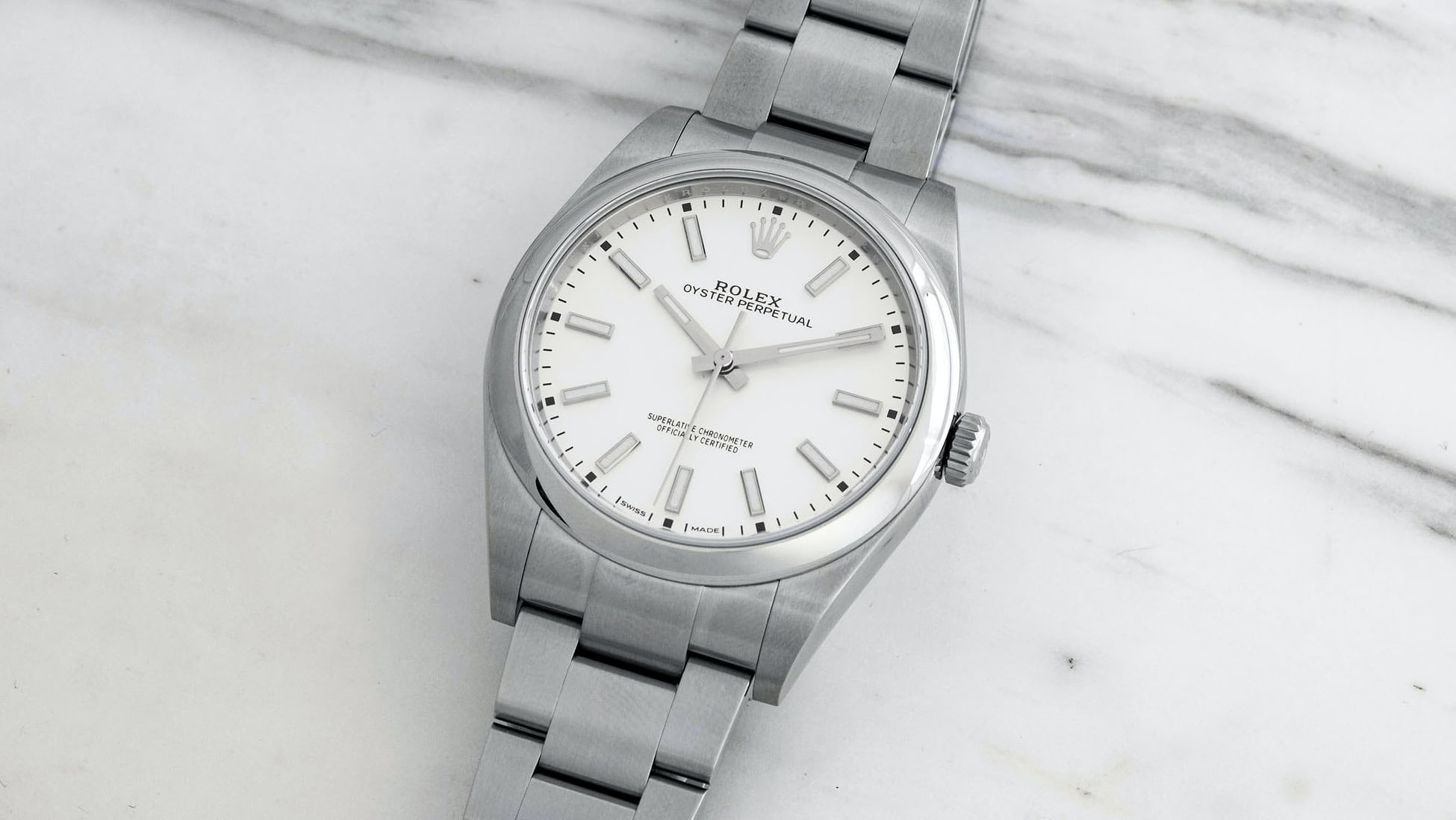 ae353c6571cc4 Editors' Picks: The One Watch I'd Wear Forever - HODINKEE