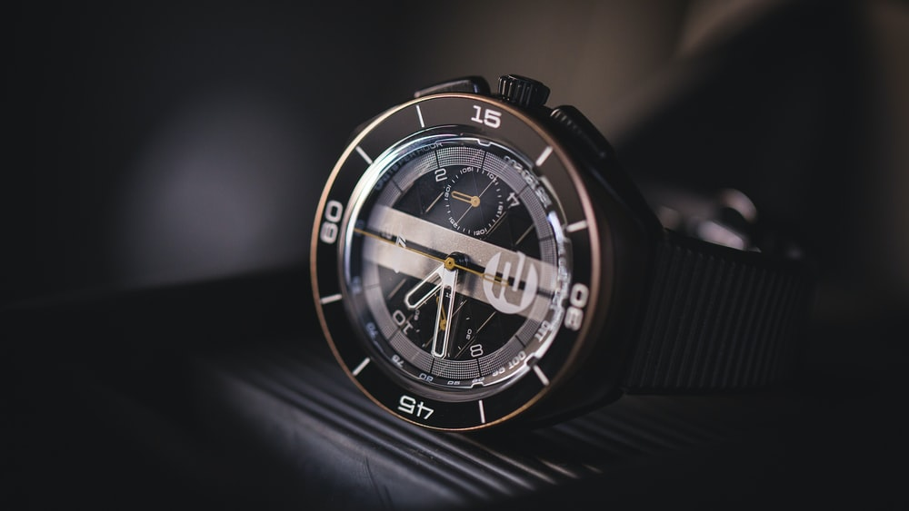 Introducing The Autodromo Ford GT Owners Edition Chronograph