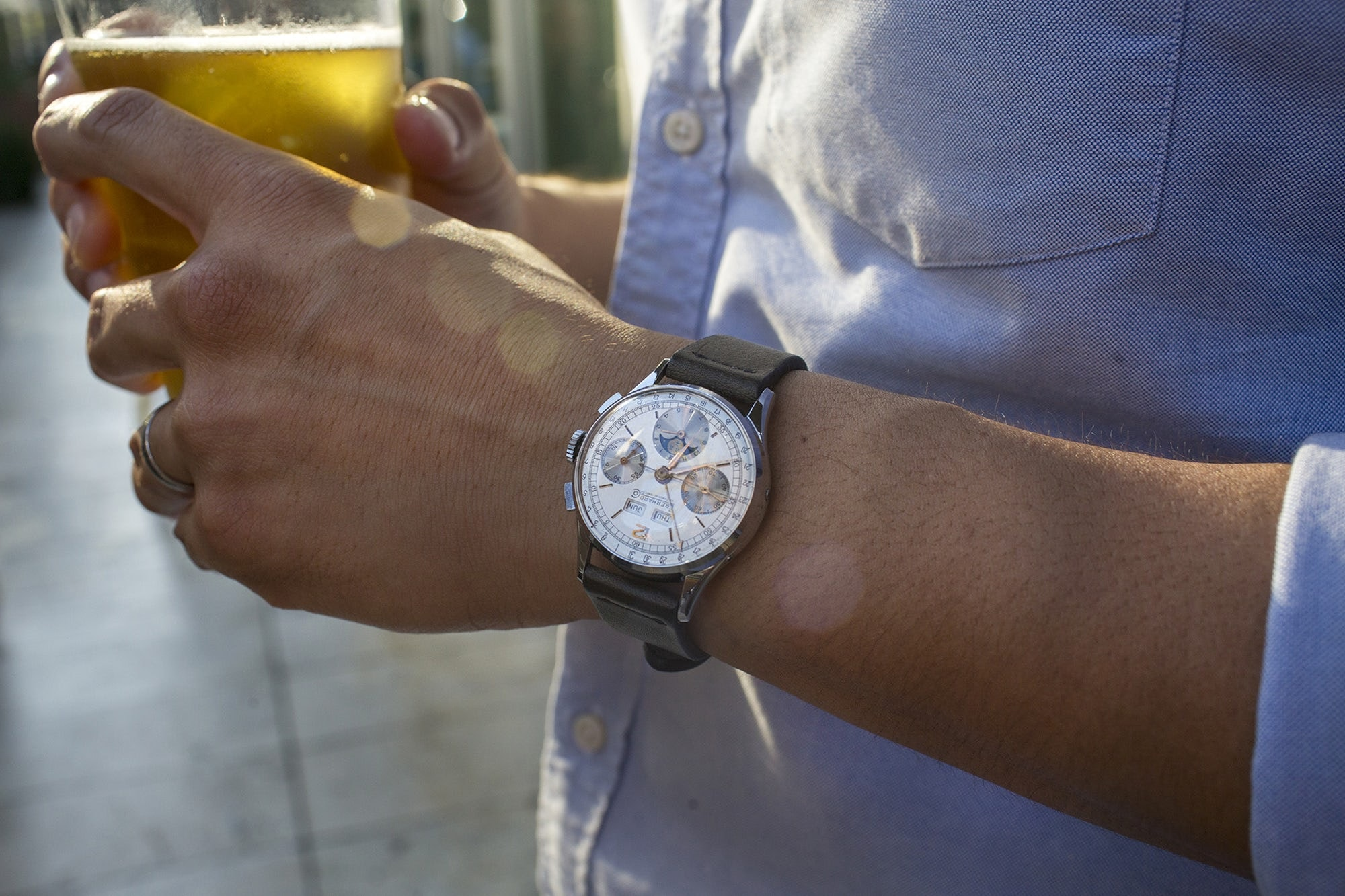 Happenings: A HODINKEE Meet-Up In New York City 20018059 copy