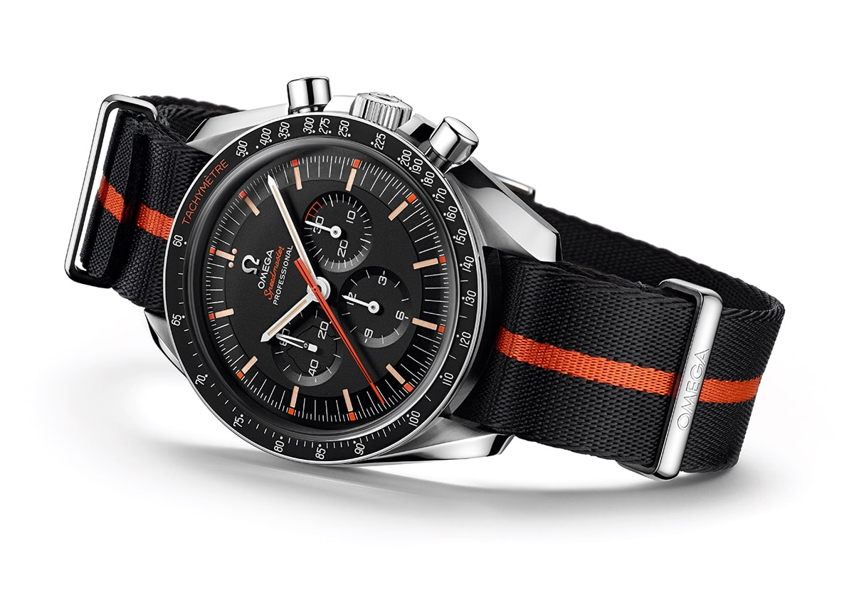 Introducing: The Omega Speedmaster 'Speedy Tuesday' 2 Ultraman SpeedyTuesday Ultraman 4