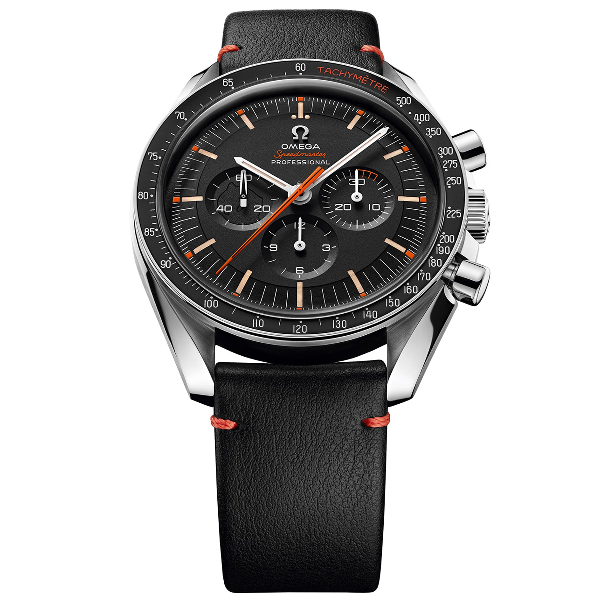 Introducing: The Omega Speedmaster 'Speedy Tuesday' 2 Ultraman y