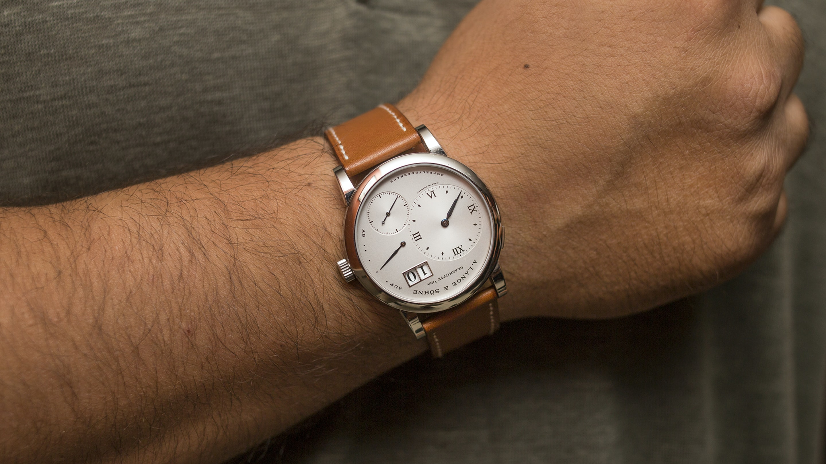 Photo Report: The HODINKEE Summer 2018 Meet-Up In New York City 20018390 copy