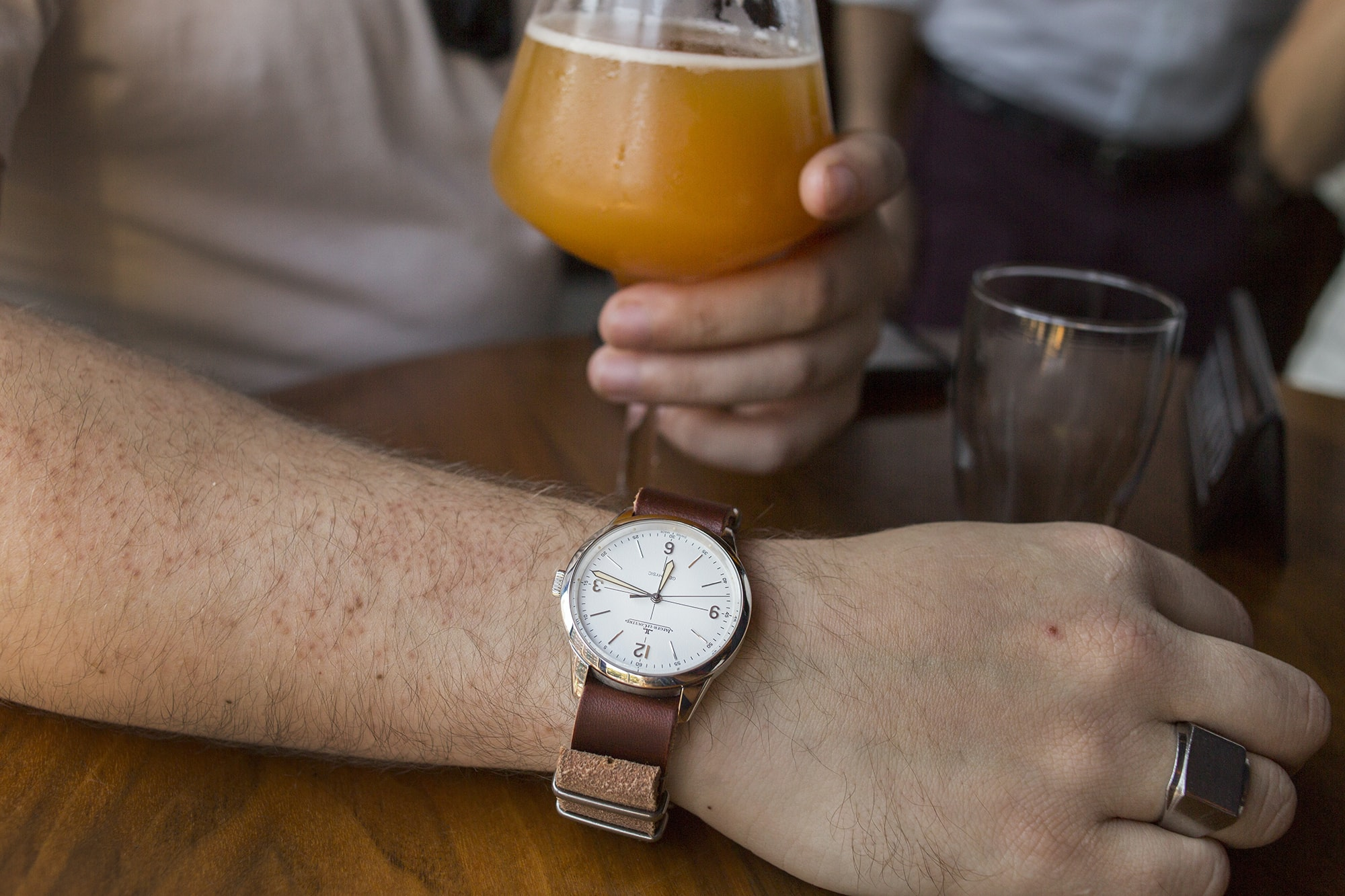 Photo Report: The HODINKEE Summer 2018 Meet-Up In New York City 20018265 copy
