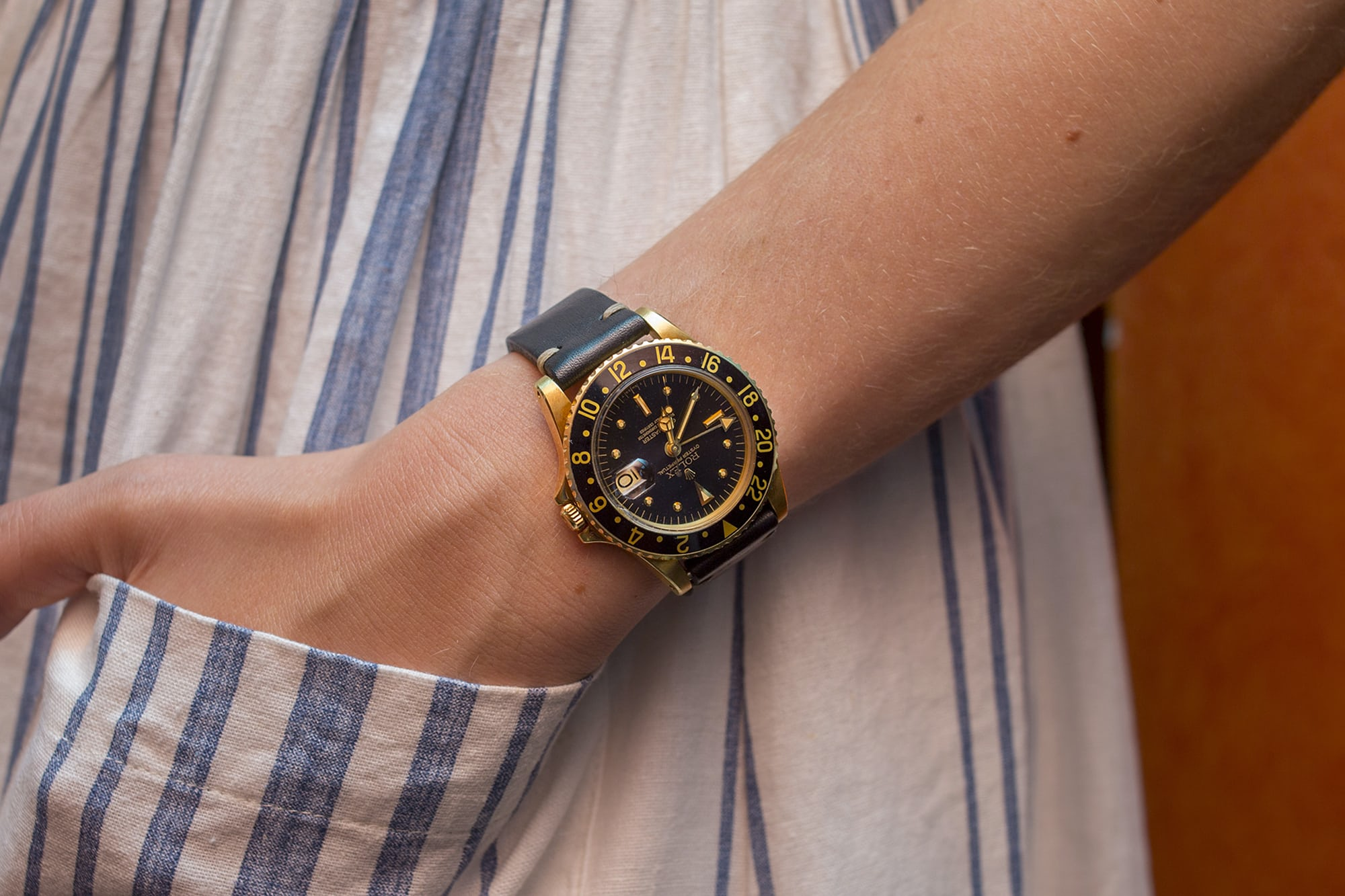 Photo Report: The HODINKEE Summer 2018 Meet-Up In New York City 20018296 copy