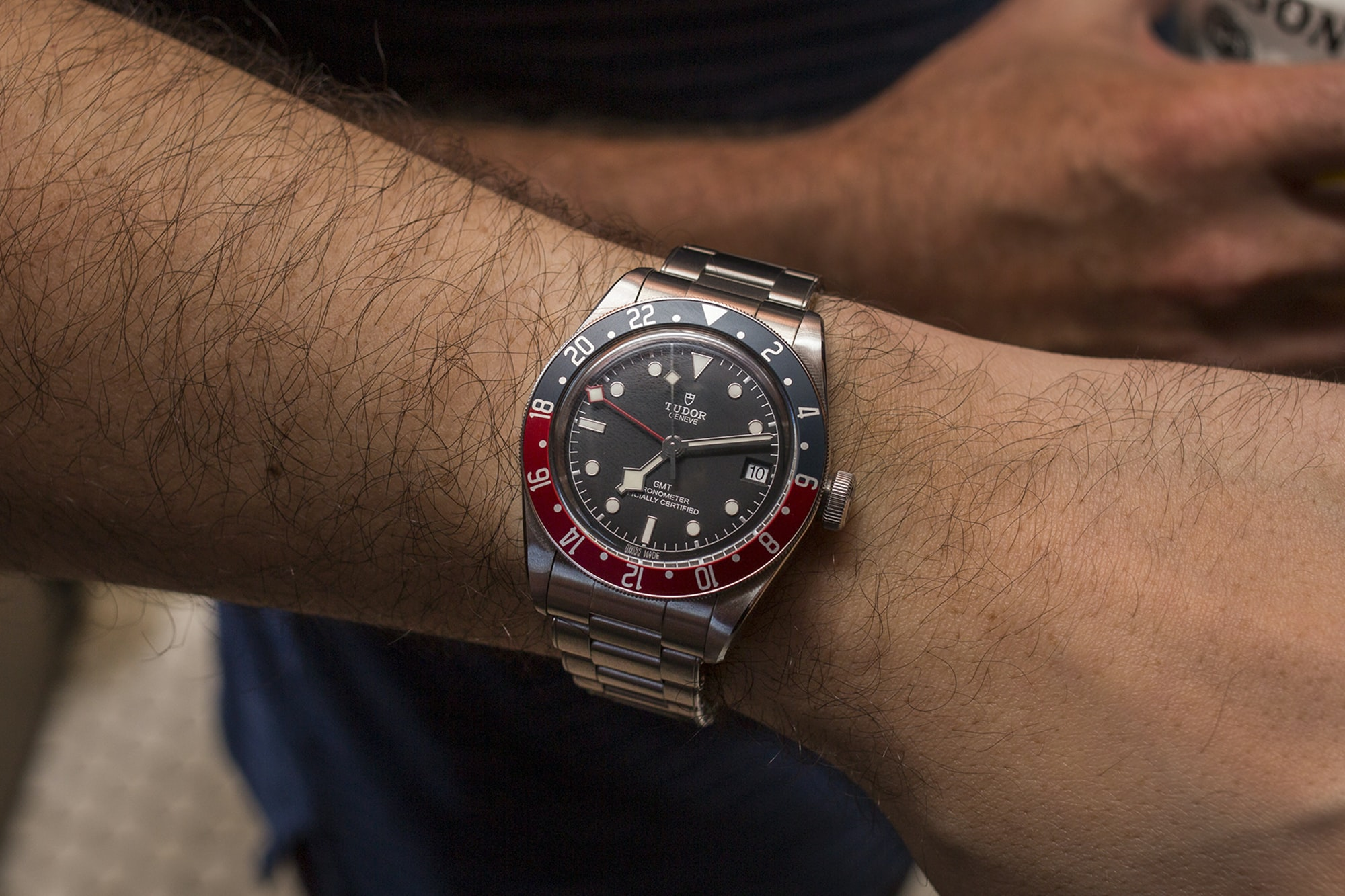 Photo Report: The HODINKEE Summer 2018 Meet-Up In New York City 20018373 copy