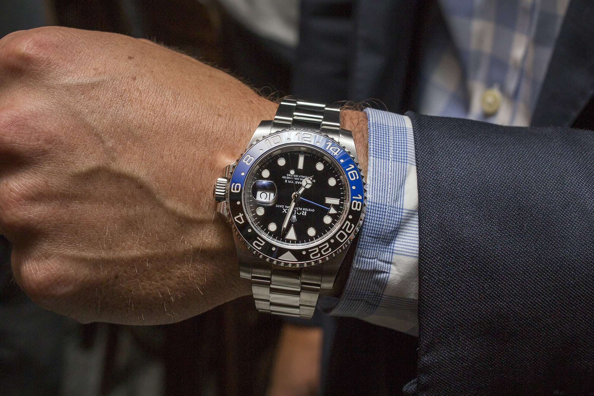 Photo Report: The HODINKEE Summer 2018 Meet-Up In New York City 20018347 copy