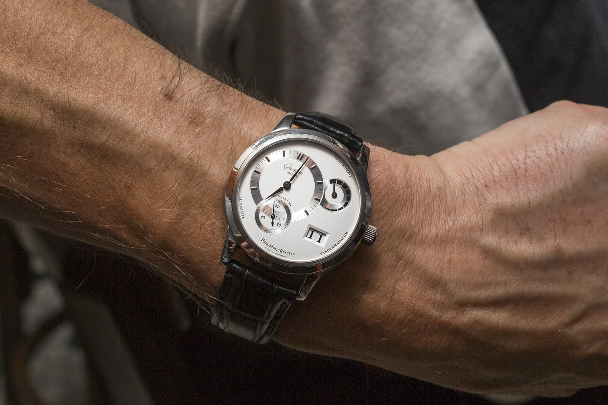 Photo Report: The HODINKEE Summer 2018 Meet-Up In New York City 20018350 copy
