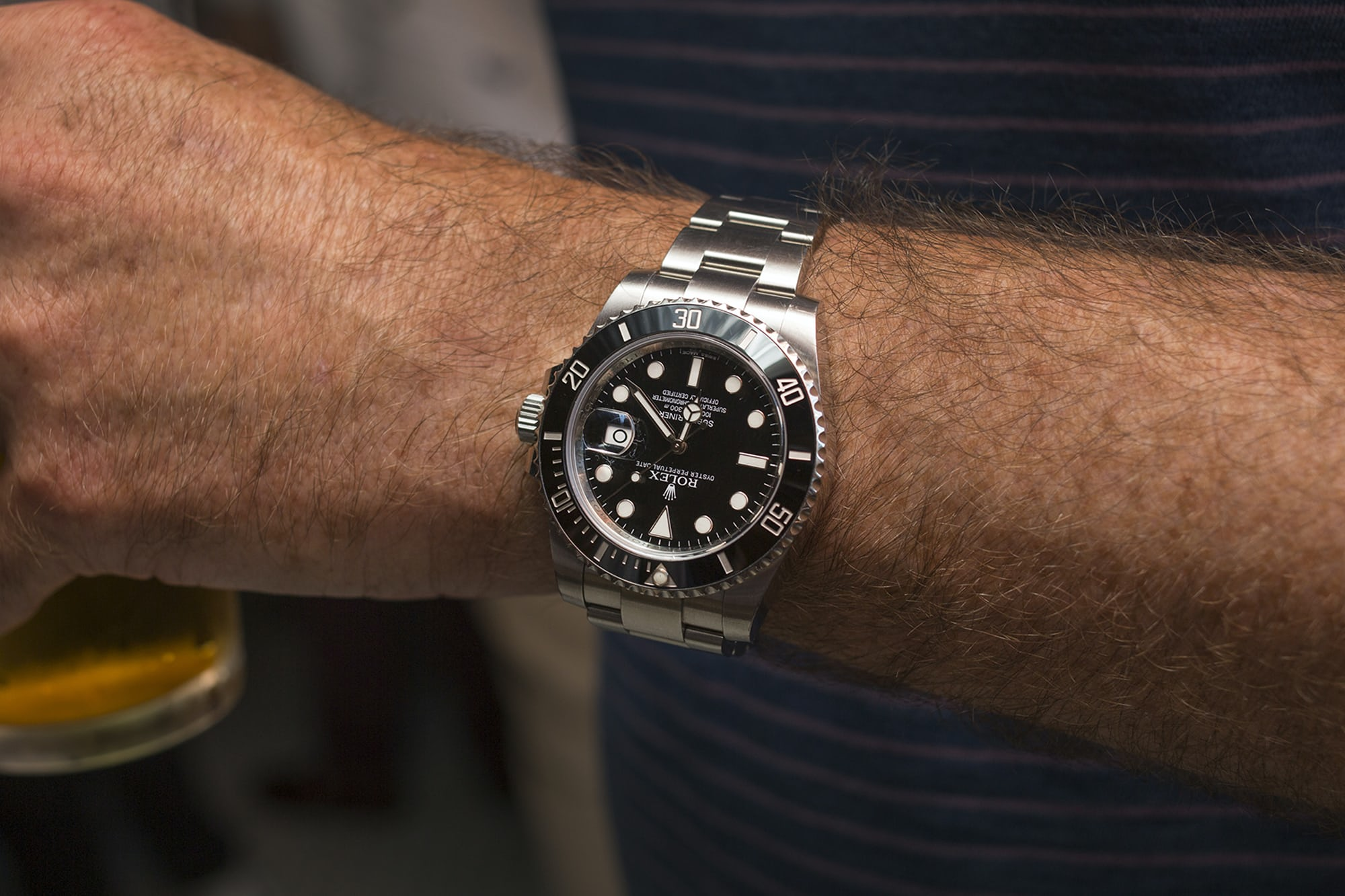 Photo Report: The HODINKEE Summer 2018 Meet-Up In New York City 20018269 copy
