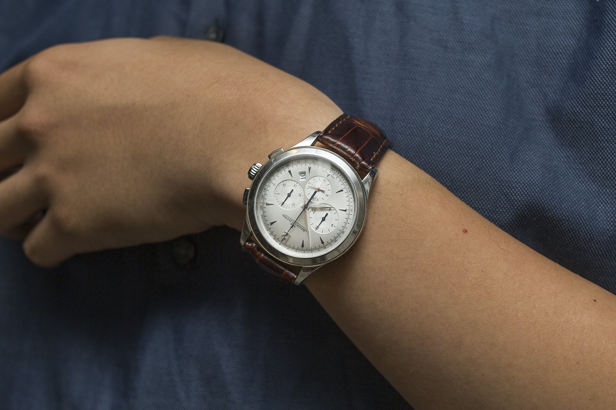 Photo Report: The HODINKEE Summer 2018 Meet-Up In New York City 20018405 copy