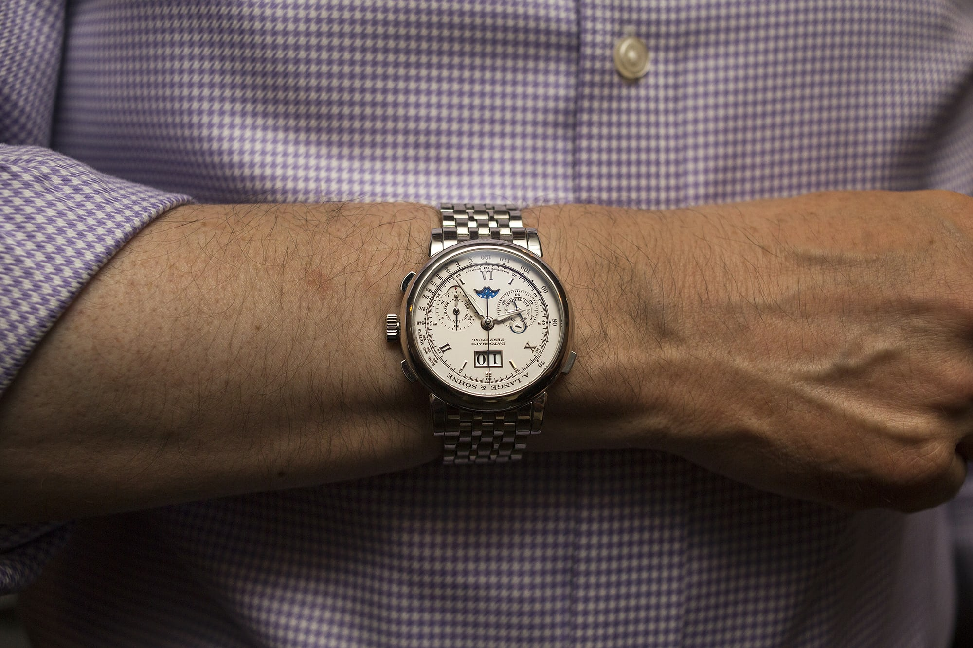 Photo Report: The HODINKEE Summer 2018 Meet-Up In New York City 20018436 copy