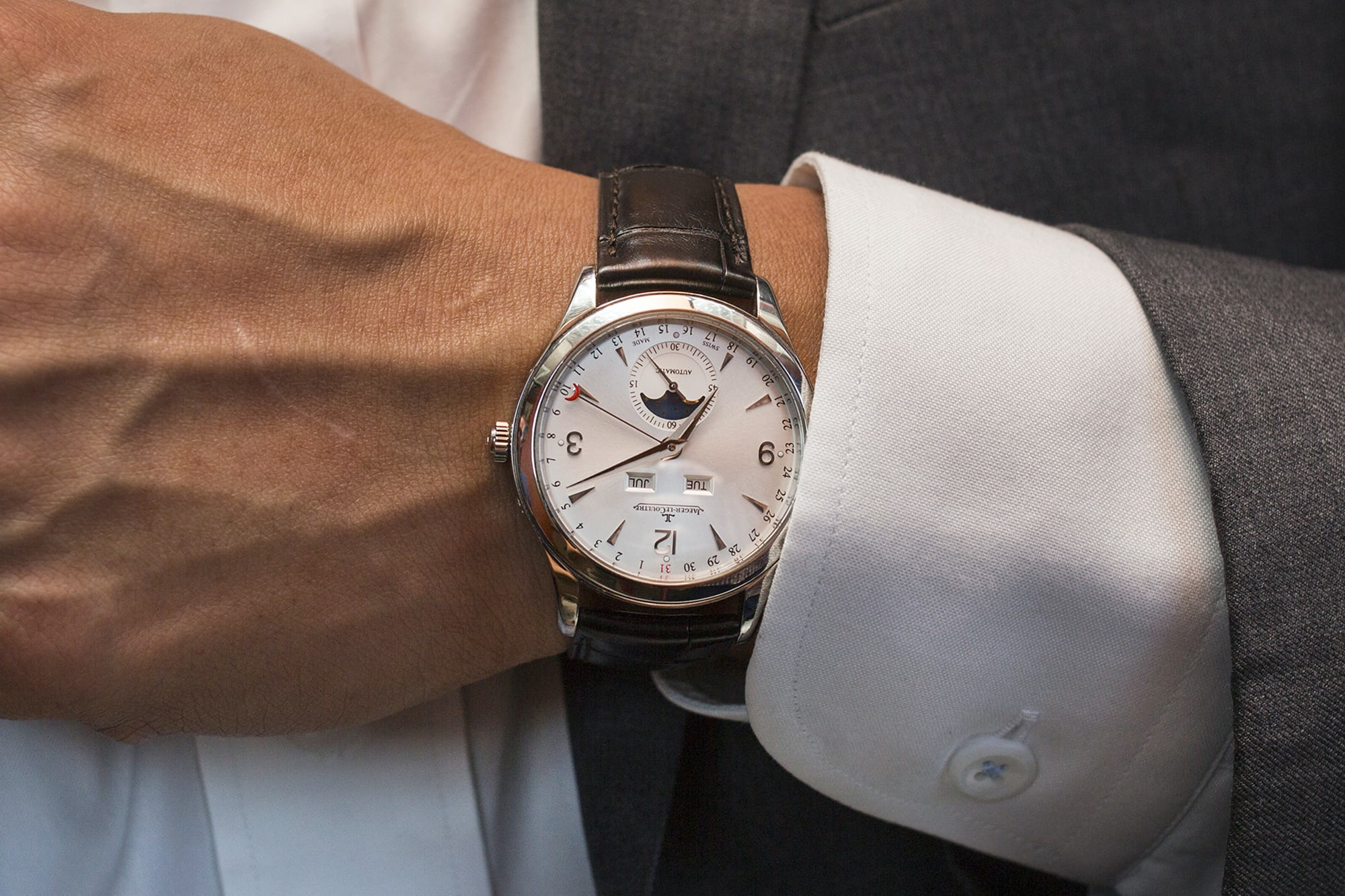 Photo Report: The HODINKEE Summer 2018 Meet-Up In New York City 20018376 copy