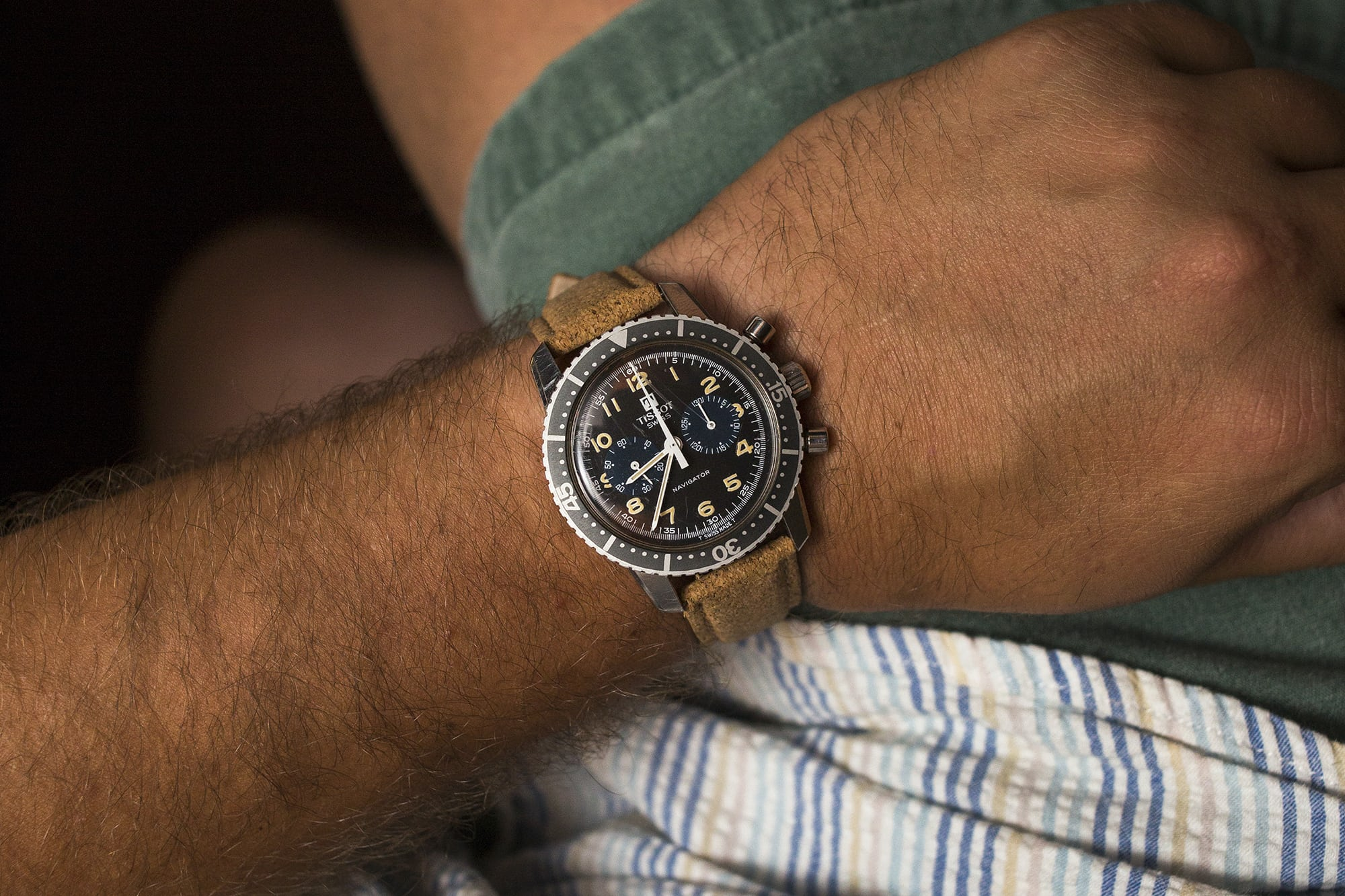 Photo Report: The HODINKEE Summer 2018 Meet-Up In New York City 20018456 copy
