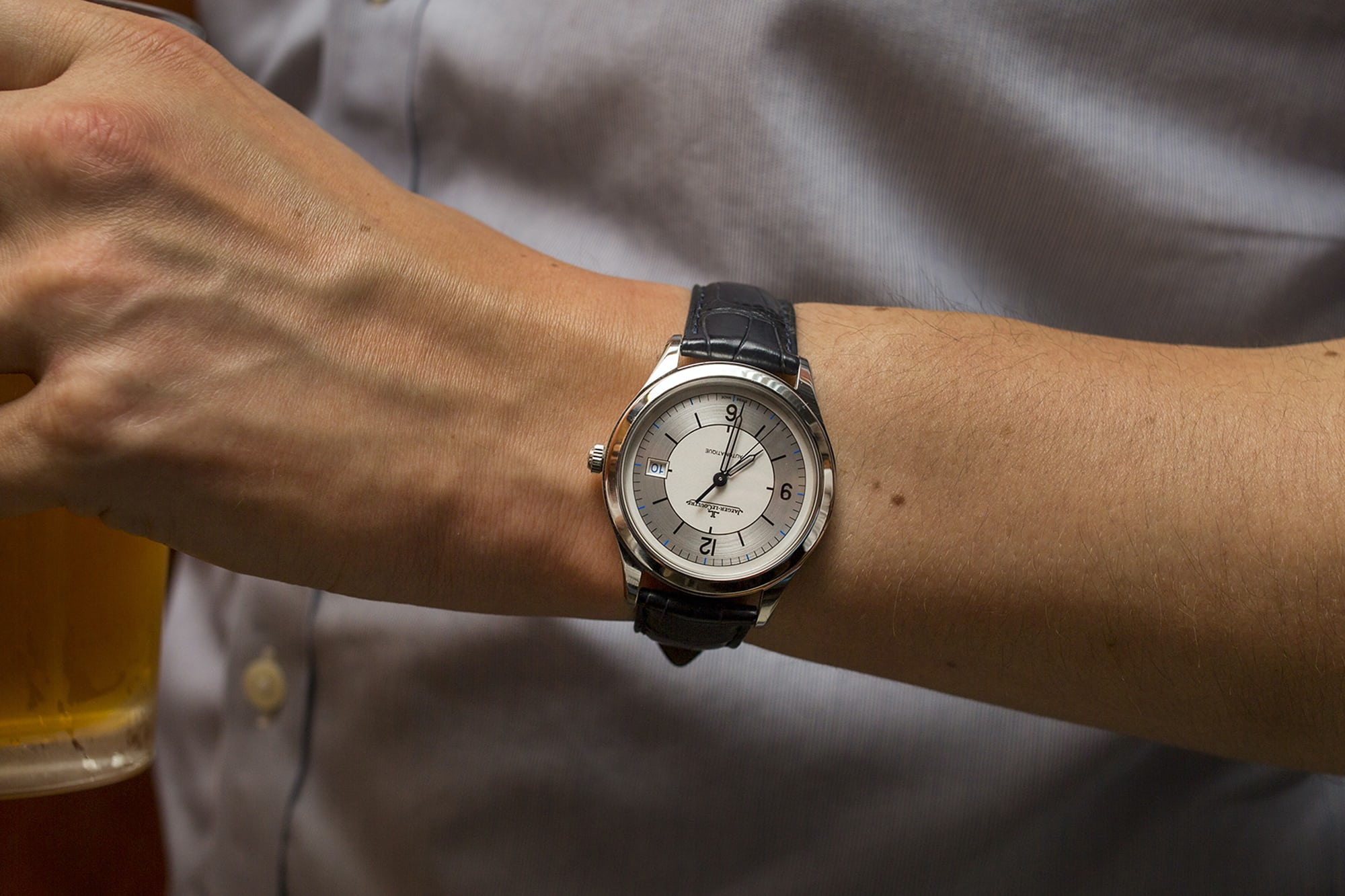 Photo Report: The HODINKEE Summer 2018 Meet-Up In New York City 20018384 copy