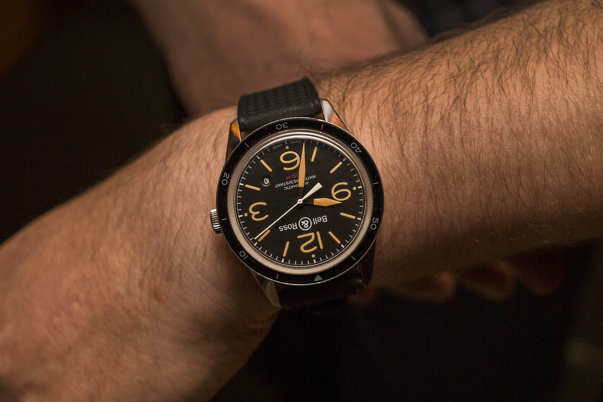 Photo Report: The HODINKEE Summer 2018 Meet-Up In New York City 20018486 copy