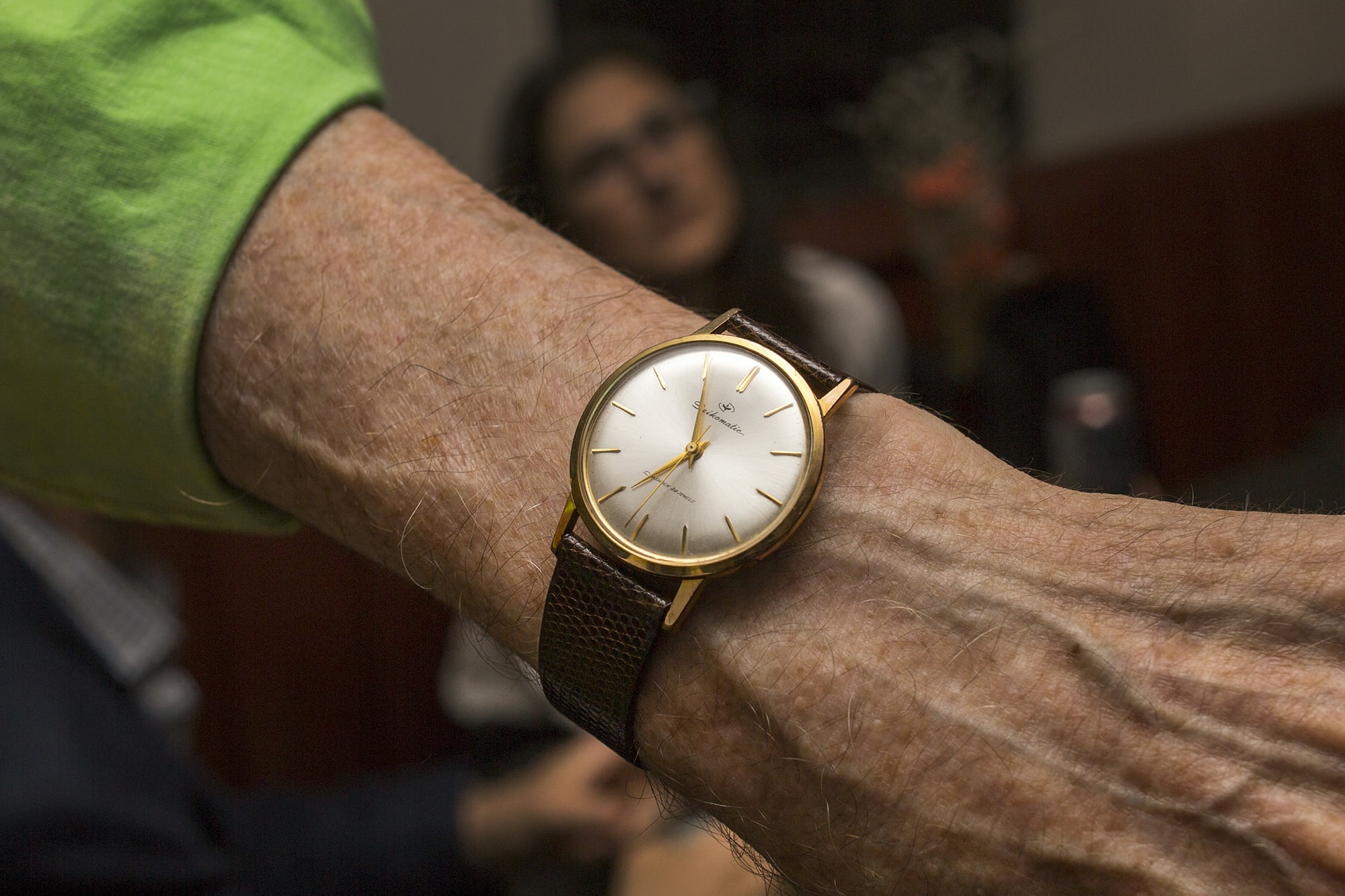 Photo Report: The HODINKEE Summer 2018 Meet-Up In New York City 20018336 copy