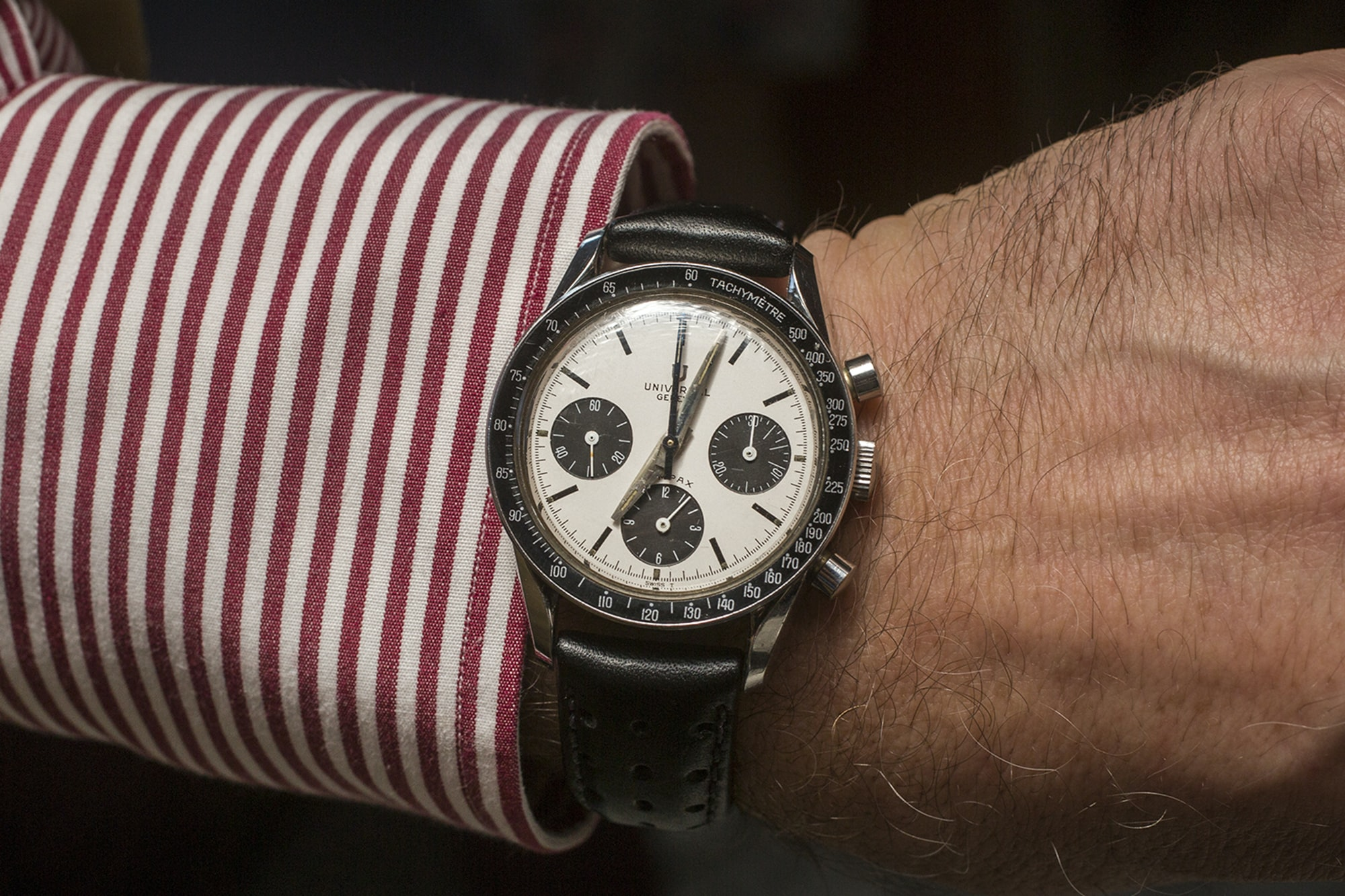 Photo Report: The HODINKEE Summer 2018 Meet-Up In New York City B89A7663 copy