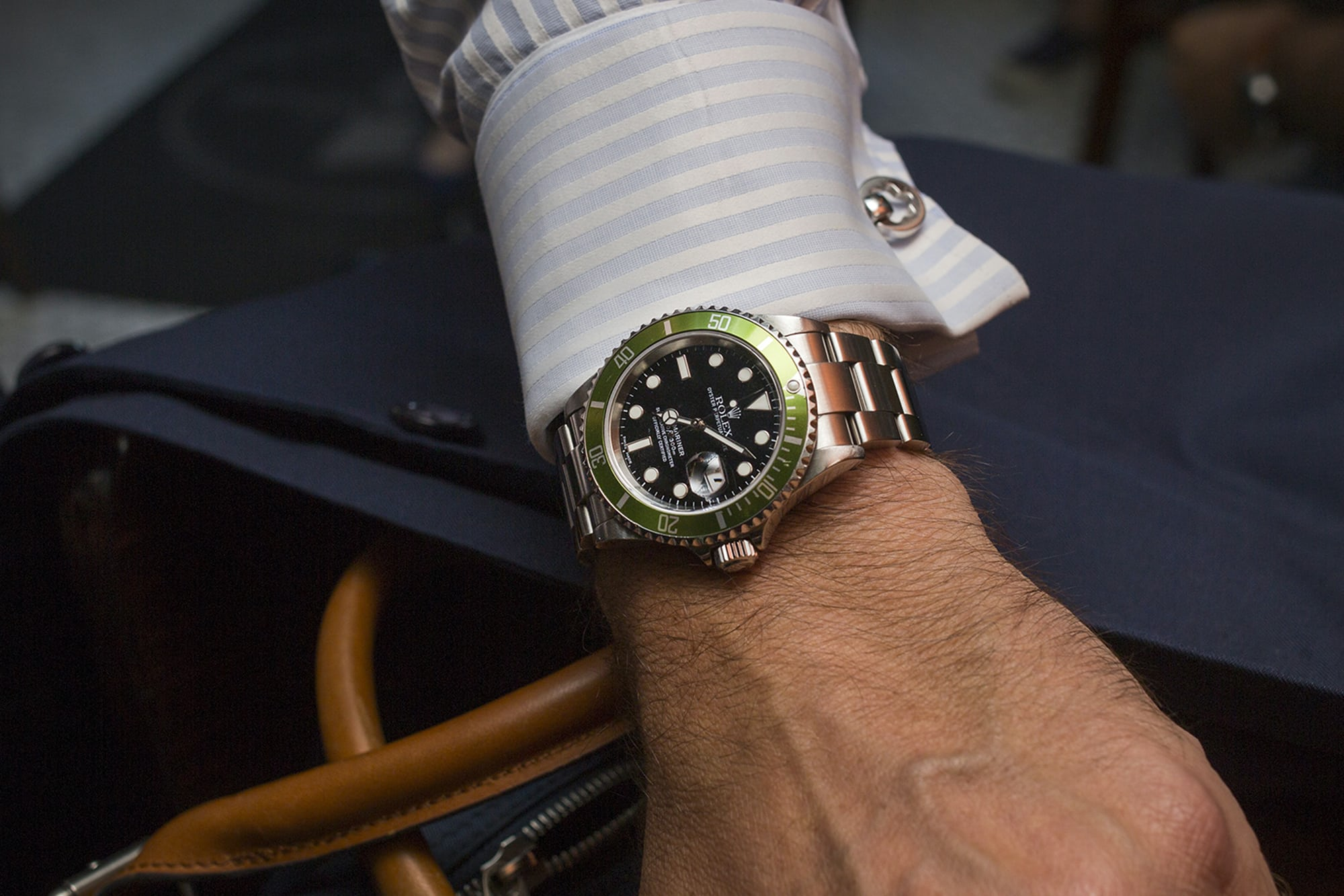 Photo Report: The HODINKEE Summer 2018 Meet-Up In New York City 20018360 copy