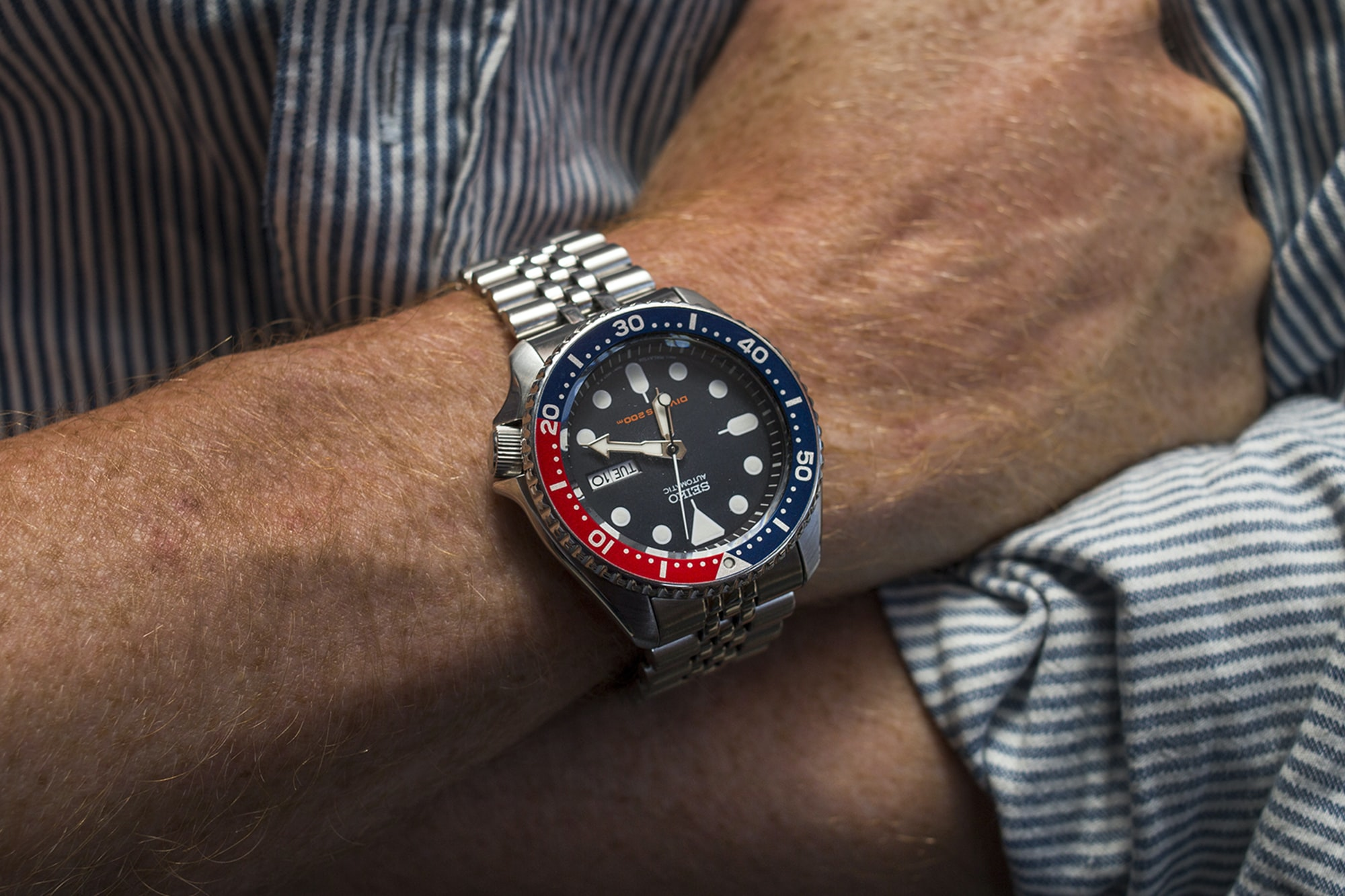 Photo Report: The HODINKEE Summer 2018 Meet-Up In New York City 20018267 copy