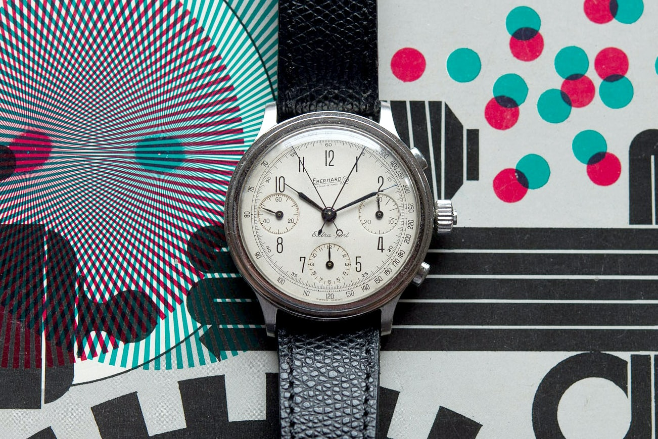 Rewind: Seven Stories You Need To Read About Split-Seconds Chronographs EberhardSplit 3 2