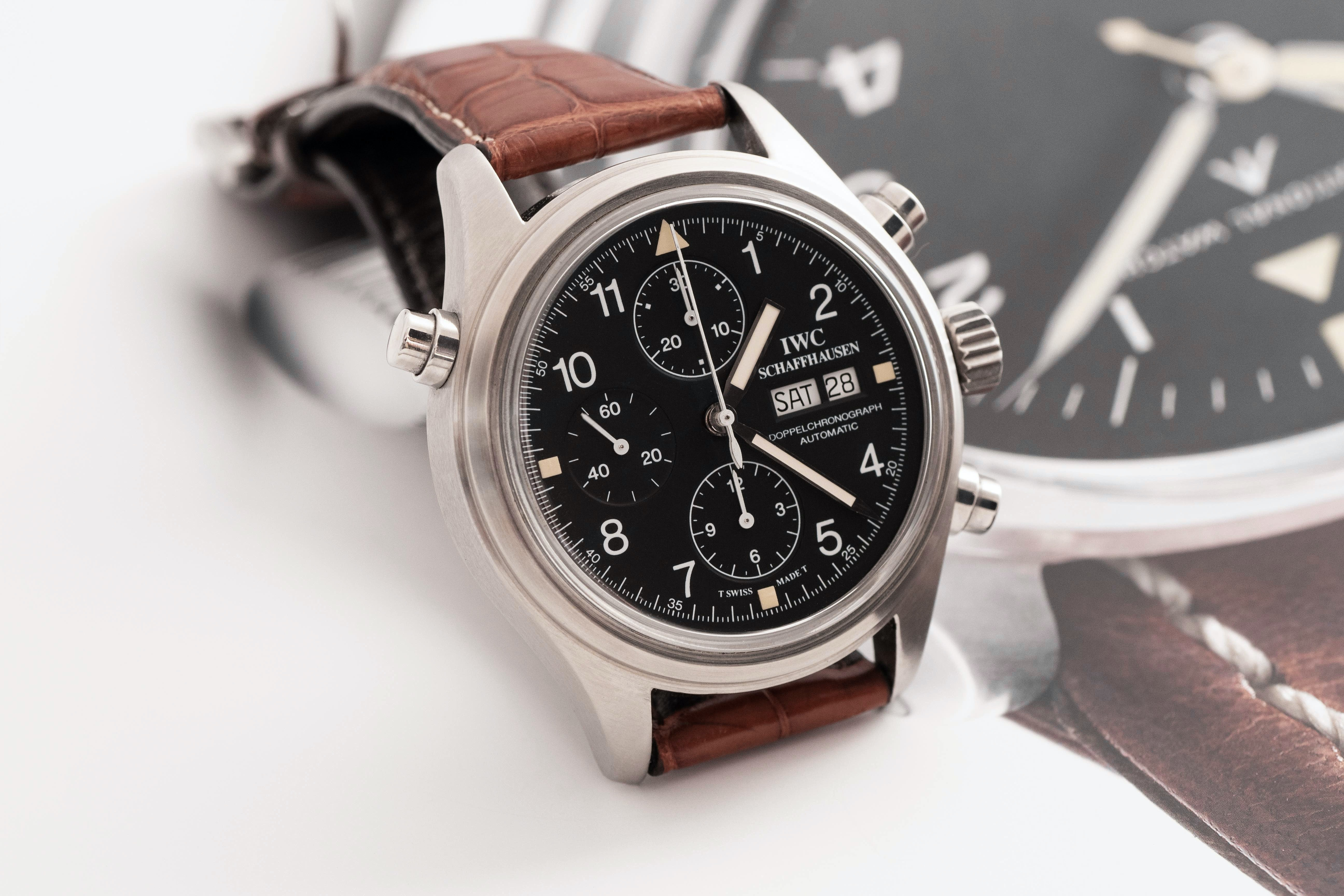Rewind: Seven Stories You Need To Read About Split-Seconds Chronographs P5020440