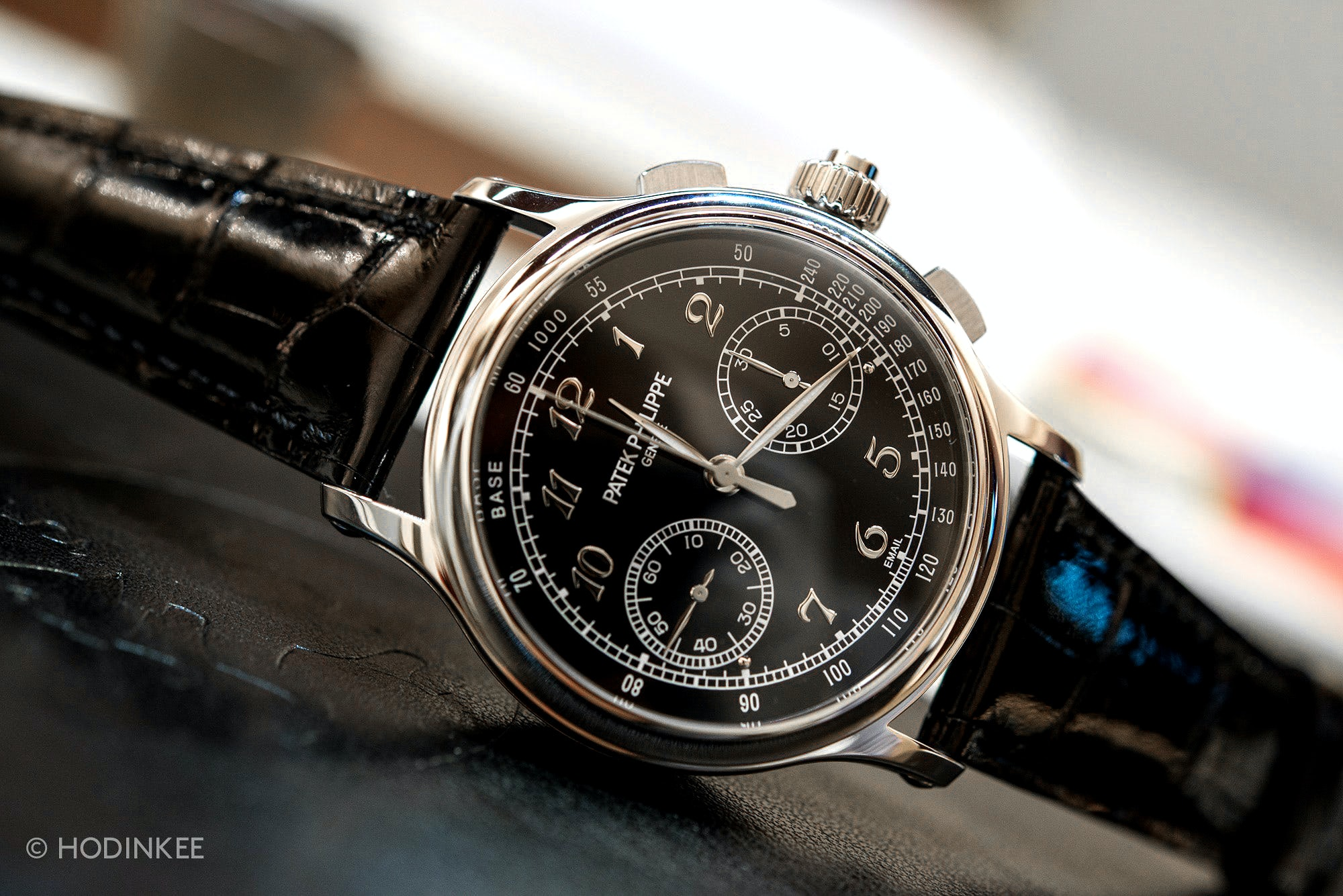 Rewind: Seven Stories You Need To Read About Split-Seconds Chronographs PatekPhilippe5370P 3