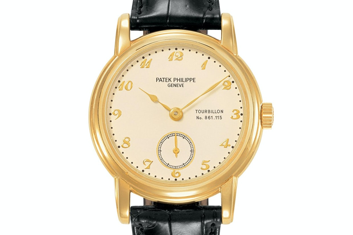 Editors' Picks: Our White Whale Watches patek