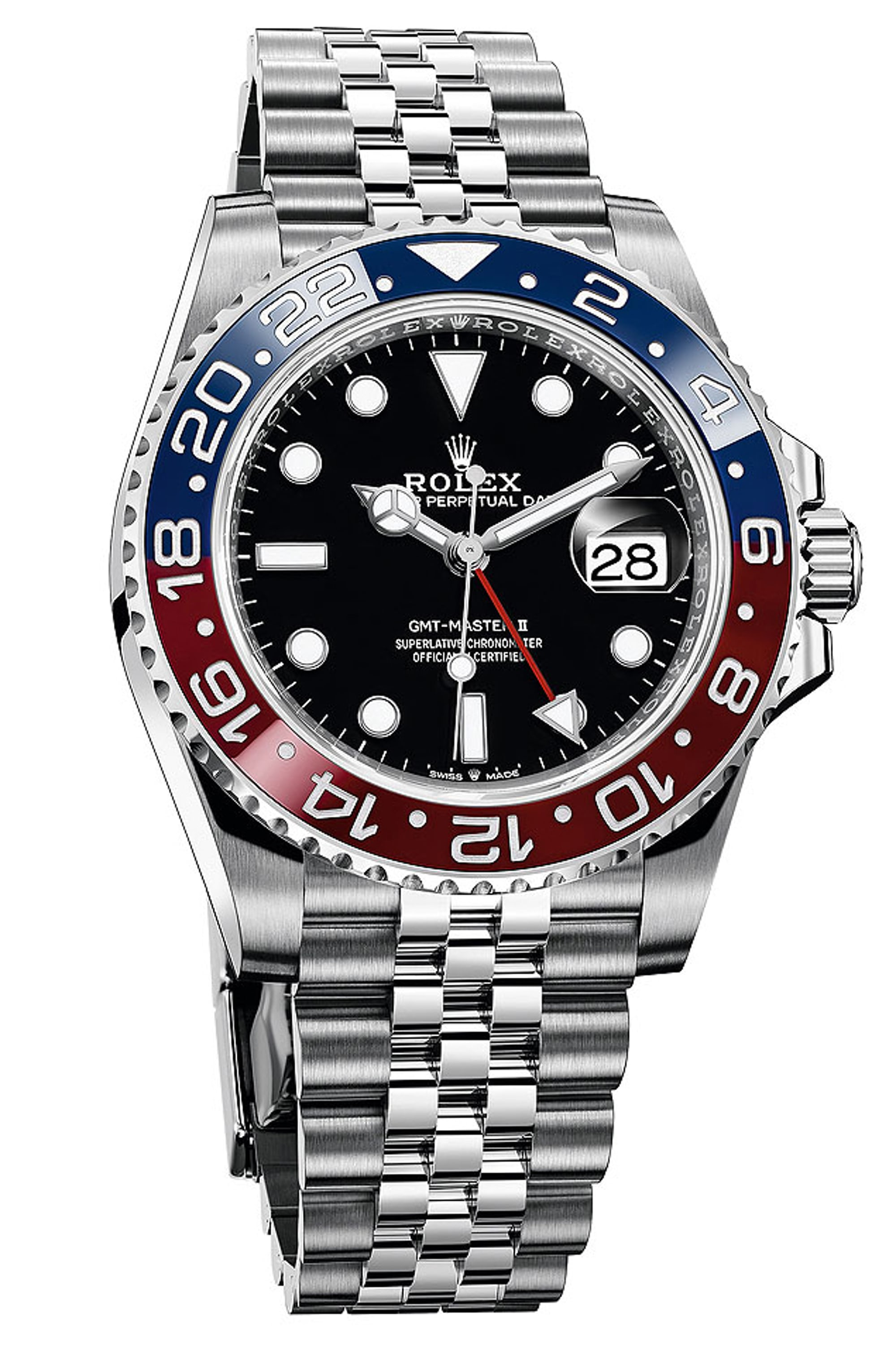 A Week On The Wrist: The Tudor Black Bay GMT Rolex GMT Master II Oystersteel soldier 1000