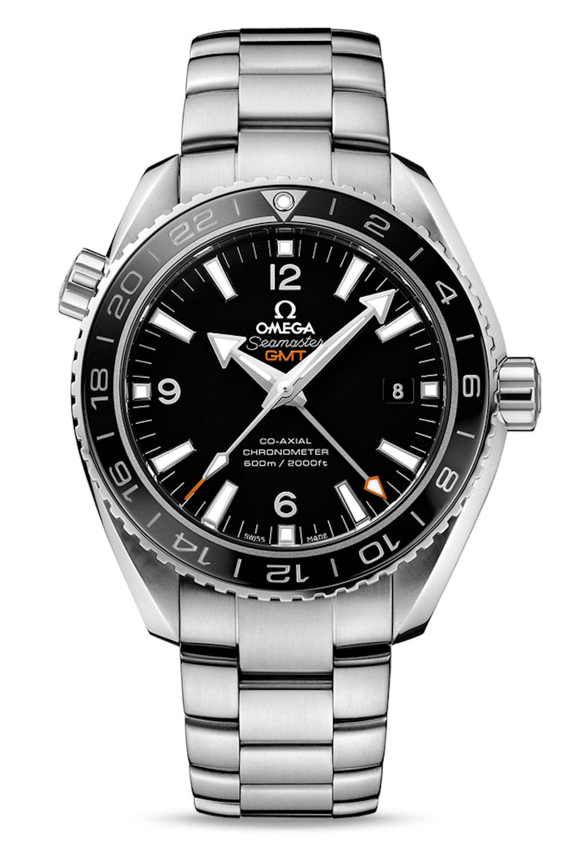 A Week On The Wrist: The Tudor Black Bay GMT Omega GMT