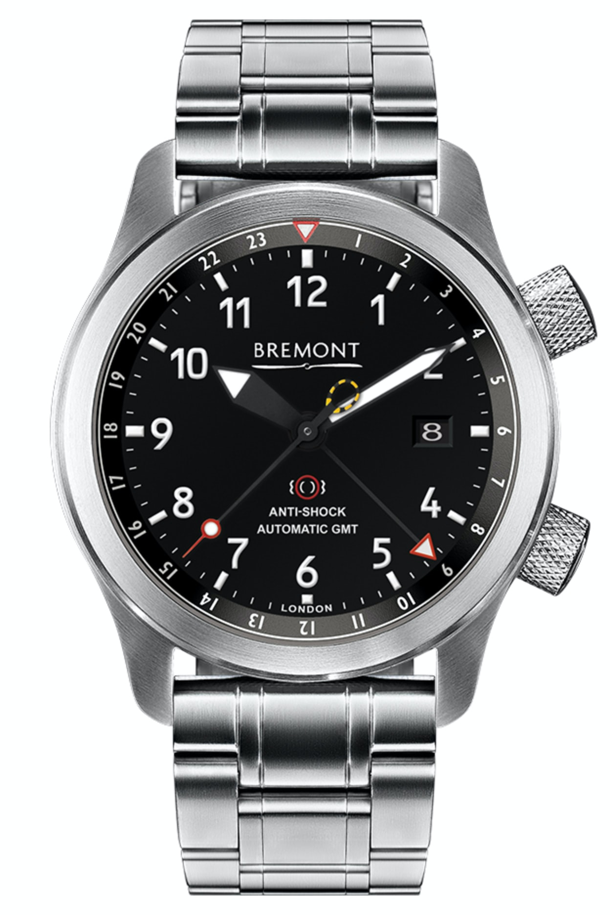 A Week On The Wrist: The Tudor Black Bay GMT bremont