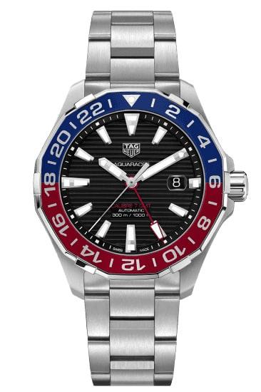 A Week On The Wrist: The Tudor Black Bay GMT tag
